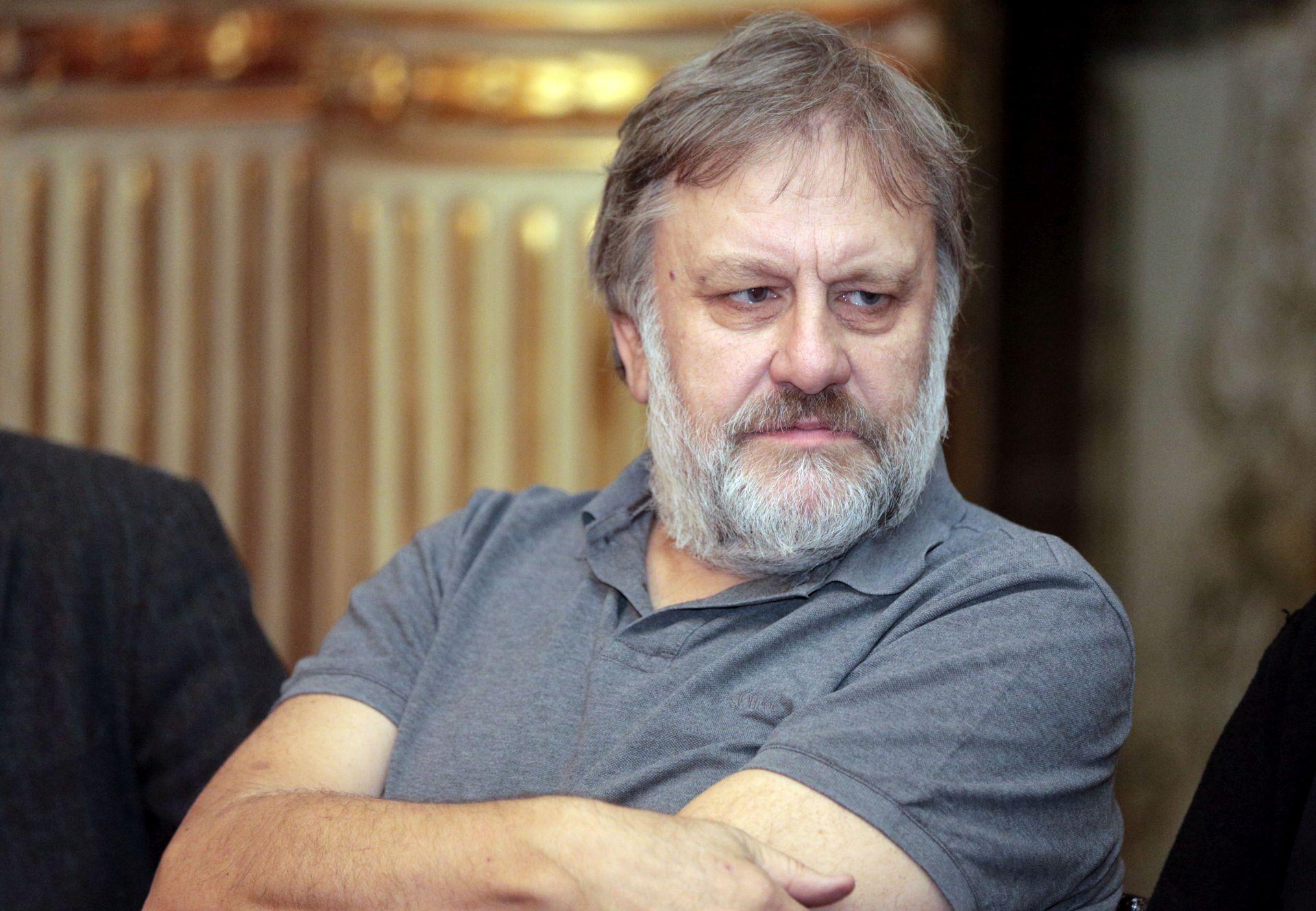 """Antigona"" Slavoja Žižeka za početak sezone HNK-a Zagreb"