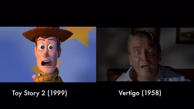 VIDEO: JESTE LI IH PRIMJETILI? Pixarovi crtići obiluju referencama na klasilke Hollywooda