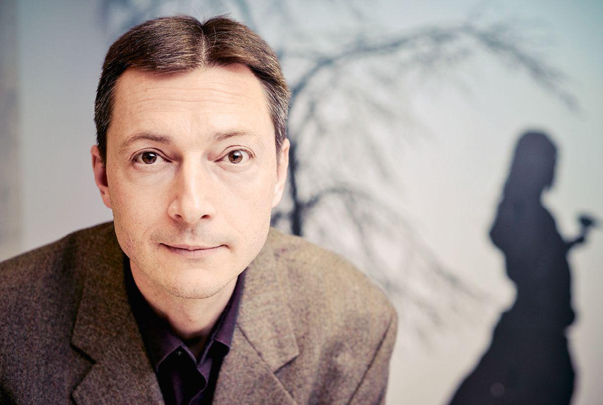 Antun Tomislav Šaban 'Za mene je glazba komunikacija, zaista je tako shvaćam, a ta glazbena komunikacija mora biti razumljiva'
