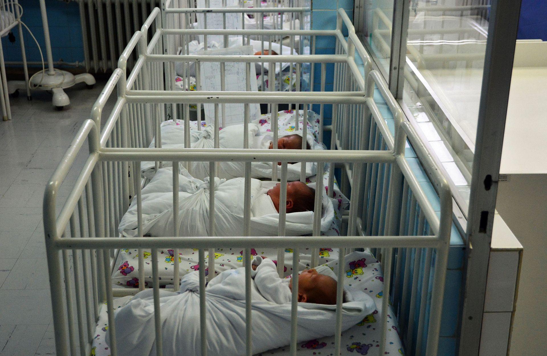 ČUDO U POLJSKOJ: Moždano mrtva 55 dana, rodila dijete sposobno za život