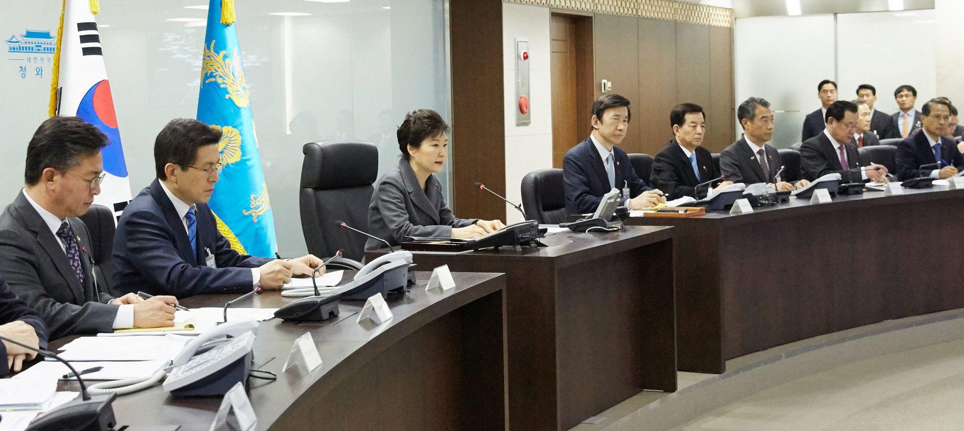 BOMBA JAČA OD NUKLEARNE: Sastanak Vijeća sigurnosti UN-a oko sjevernokorejskog nuklearnog pokusa