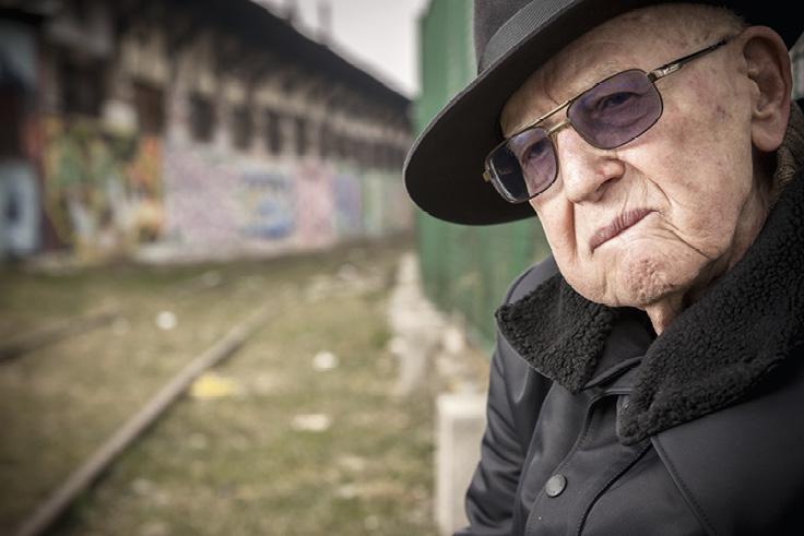 'Kao da nismo htjeli da se o holokaustu dovoljno zna. Za vrijem 2. svjetskog rata ubijeno je 20 tisuća Židova samo iz zagreba, a o tome se u Hrvatskoj jako malo govori i nema niti jednog obilježja'