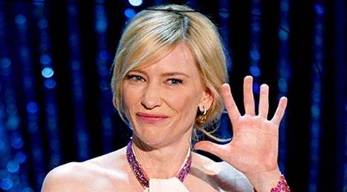 VIDEO: Cate Blanchett okupila poznate u kampanji najave UN summita o izbjegličkoj krizi
