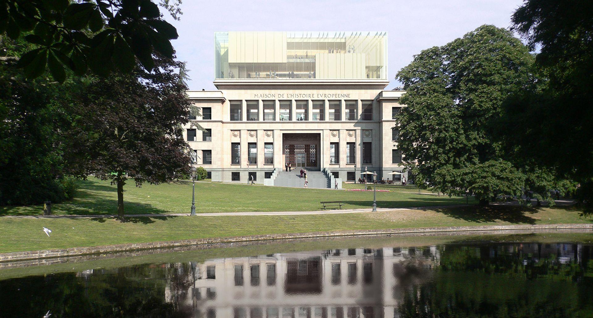 Europa će 2016. dobiti muzej zajedničke povijesti