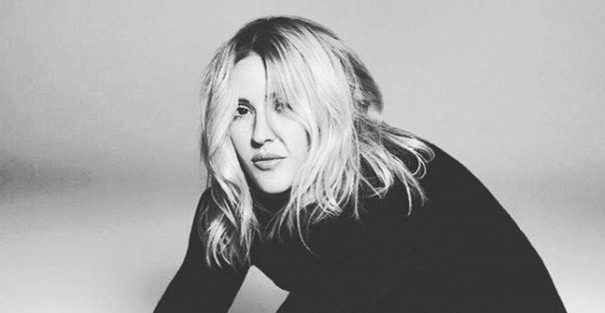 VIDEO: Ellie Goulding i WSTRN obilježili novogodišnji nastup na 'Top of the Pops'