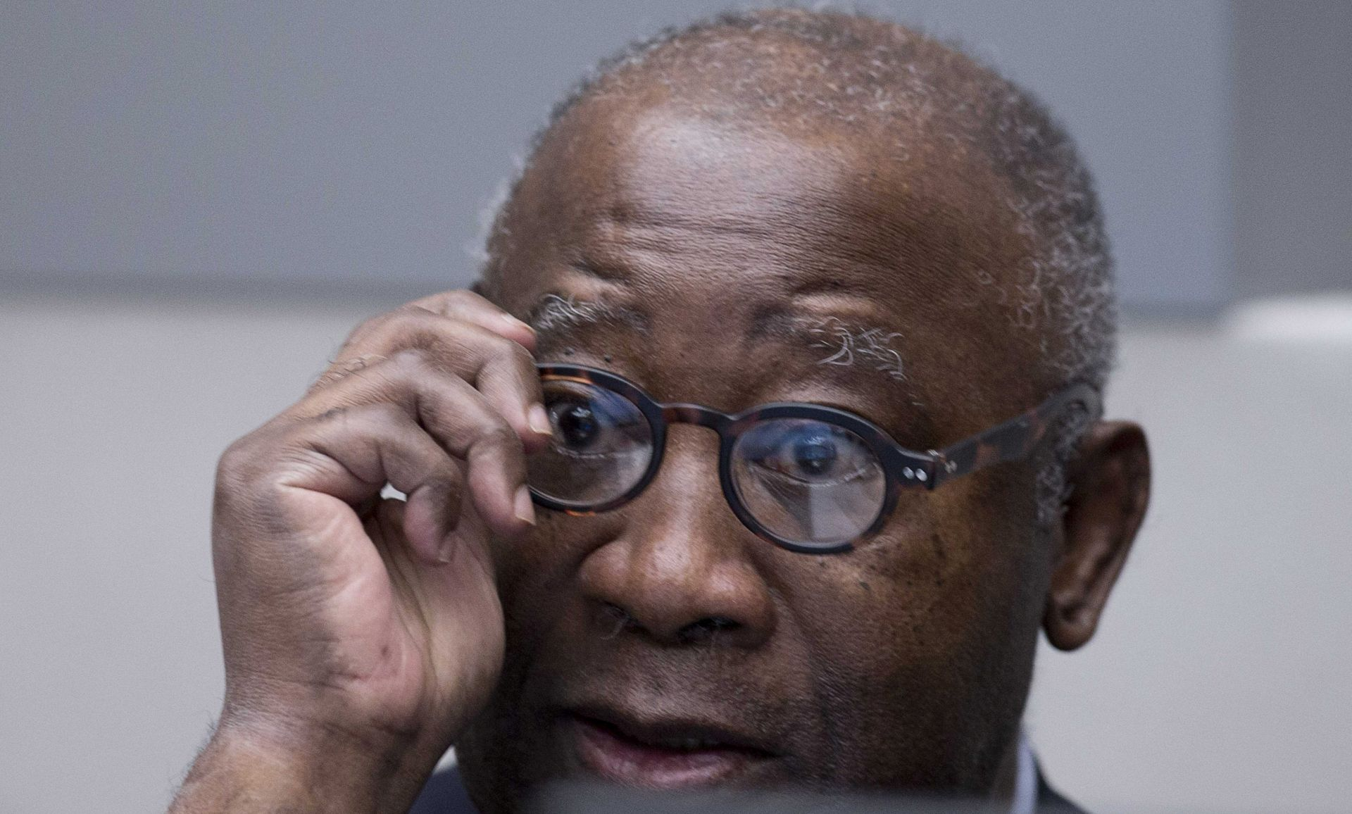 ICC: Počelo suđenje za ratne zločine bivšem predsjedniku Obale Bjelokosti