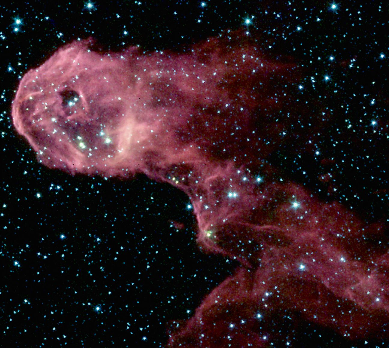FELJTON Trnoviti putovi do znanstvenih otkrića o tajnama svemira