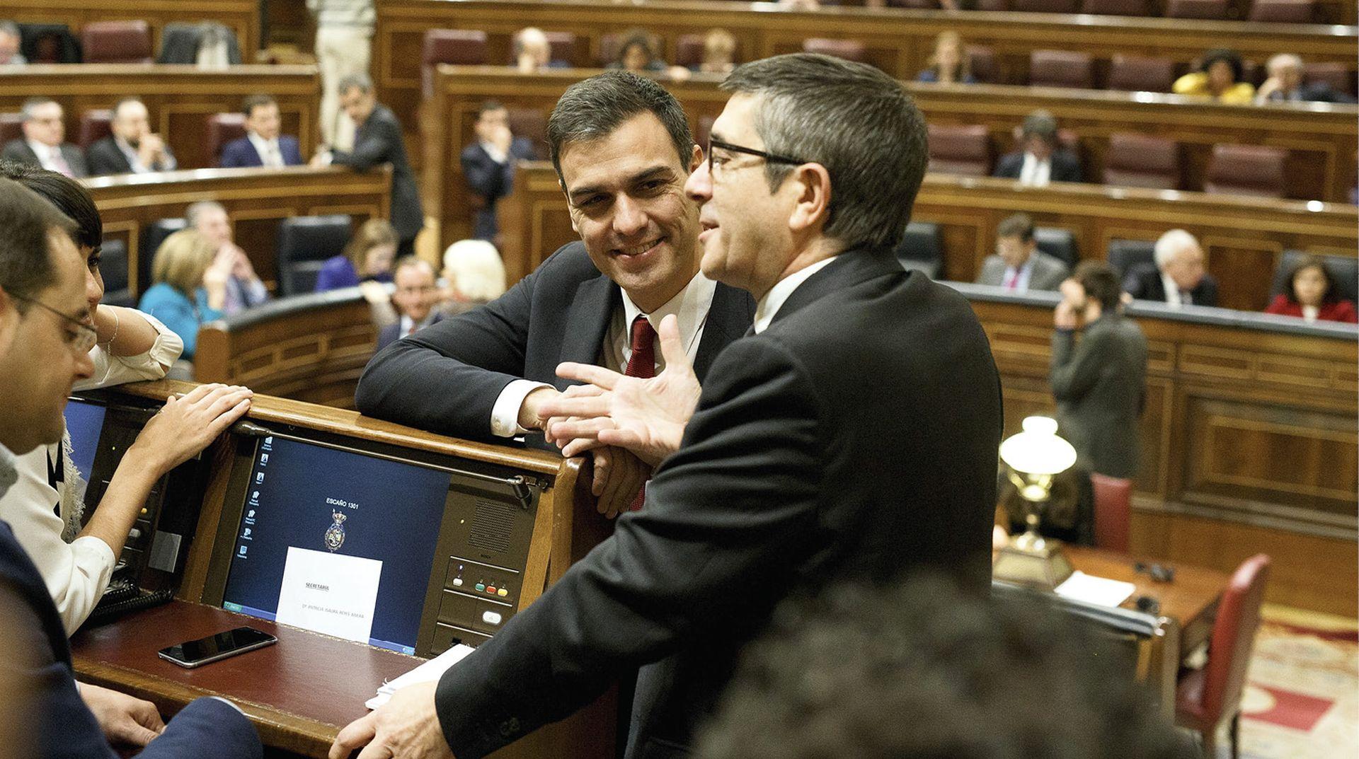 Španjolska sudbina u rukama Podemosa i katalonskih separatista