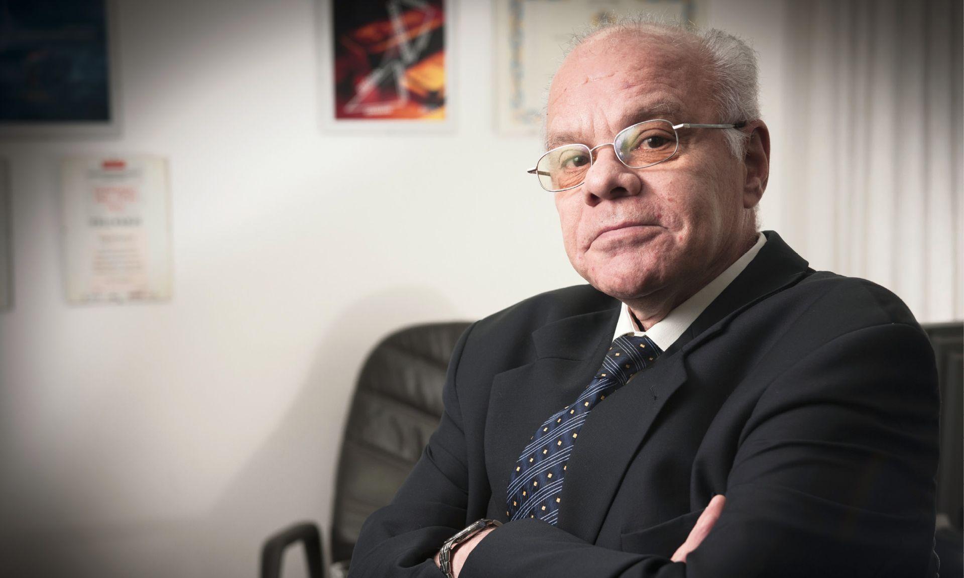 INTERVJU Guste Santini: 'Čudim se da Most nije tražio mjesto ministra financija'