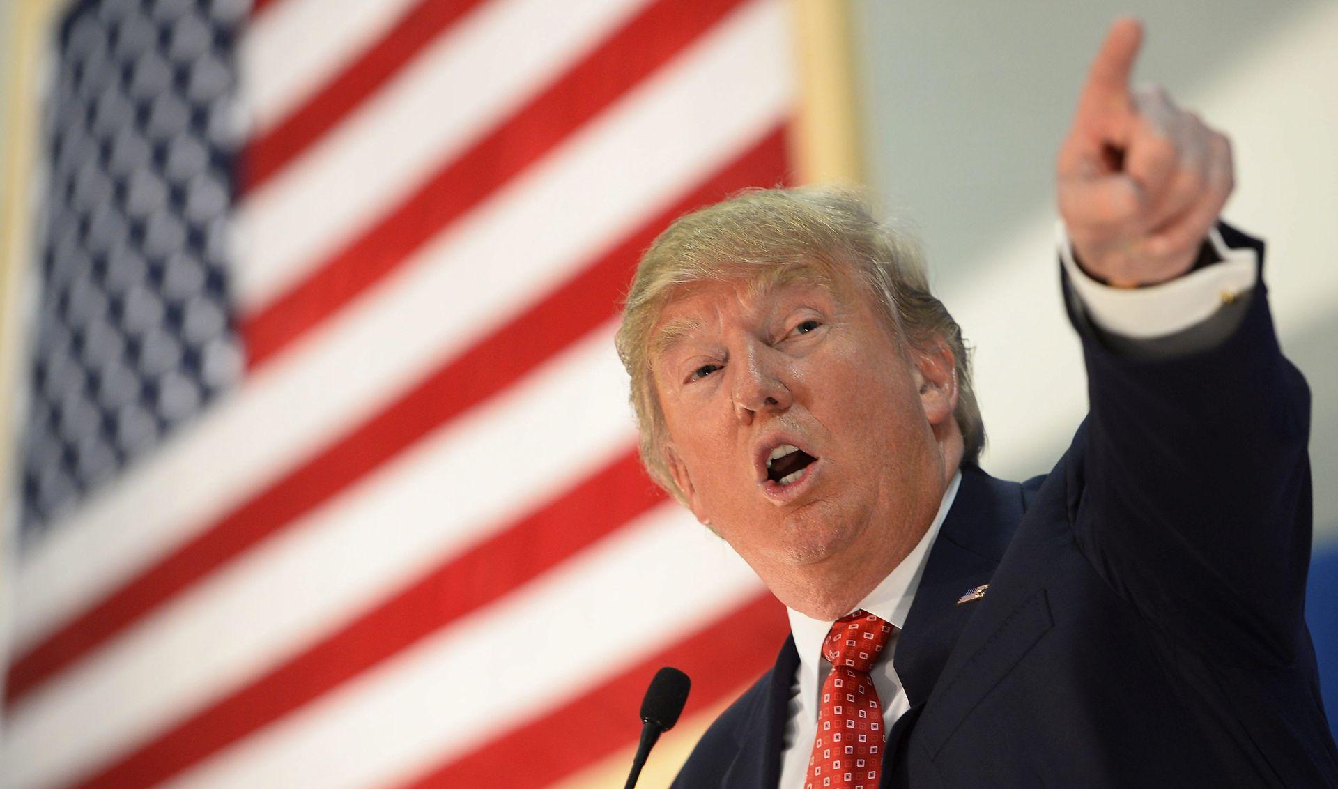 FAVORIT REPUBLIKANACA: Trump ne žali zbog izjava o muslimanima