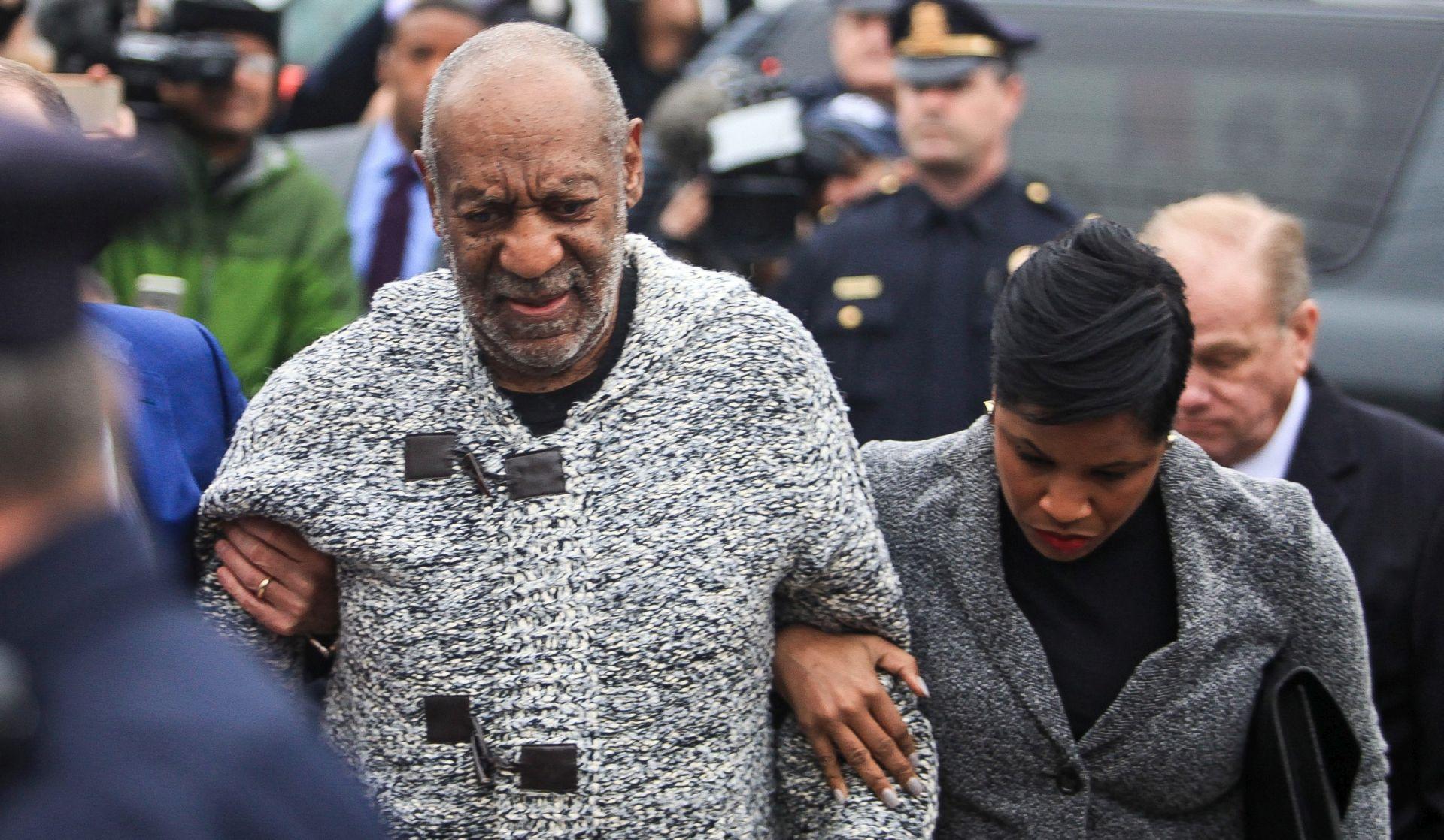 Bill Cosby u prvom intervjuu: Nevin sam i ne žalim ni zbog čega
