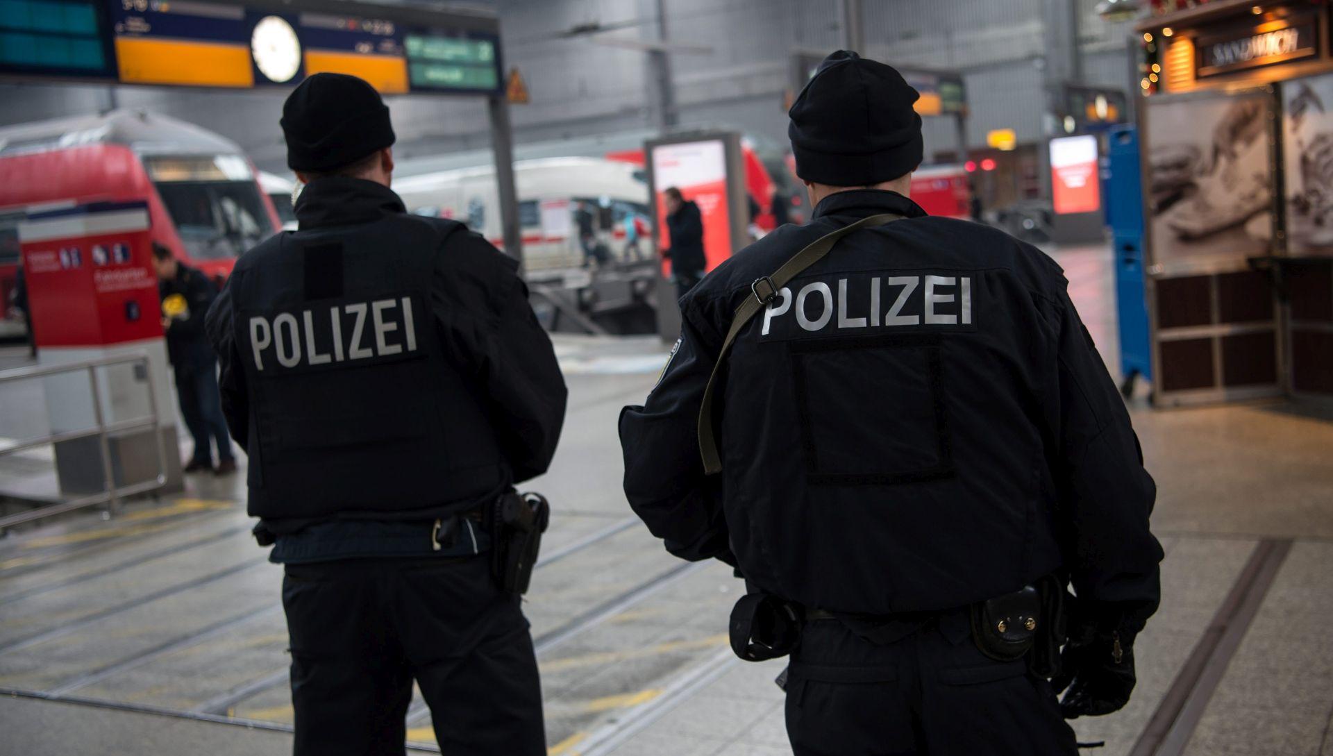 NAPADI NA ULICAMA GRADA Njemačka šokirana valom seksualnih napada i pljački