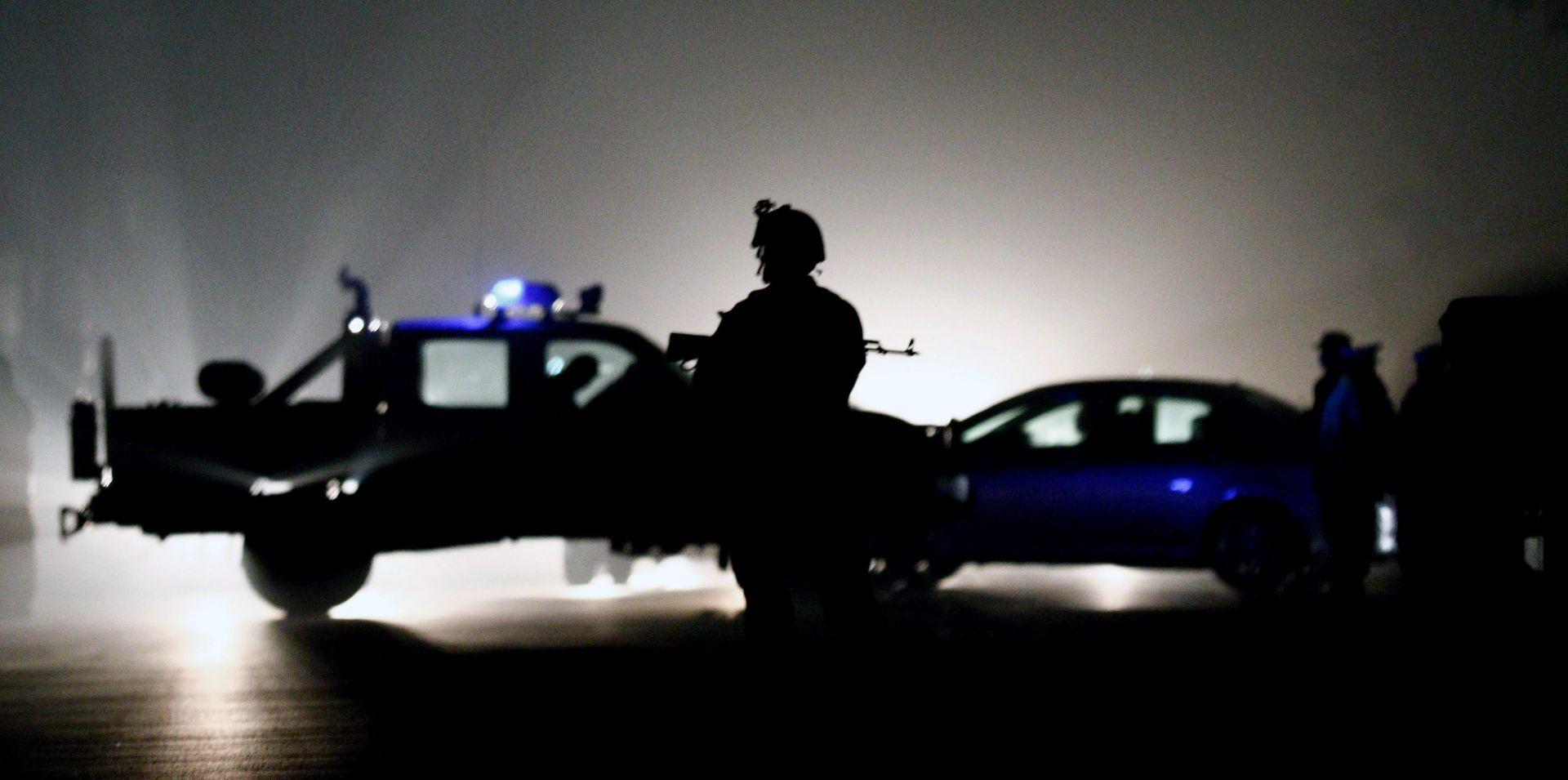 EKPLODIRALA AUTOBOMBA KOD RUSKE AMBASADE U Kabulu najmanje jedna osoba poginula, još 20 ranjeno