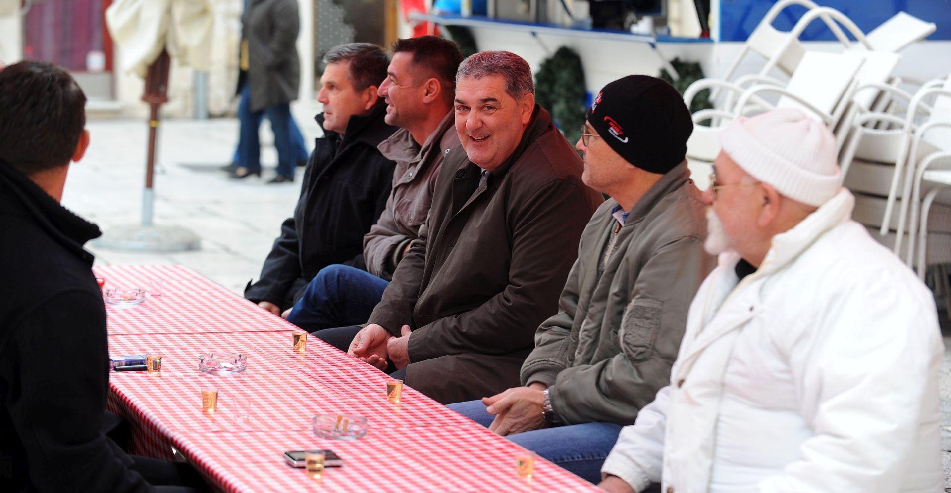 Ivo Baldasar najavio kandidaturu za Predsjedništvo i Glavni odbor SDP-a