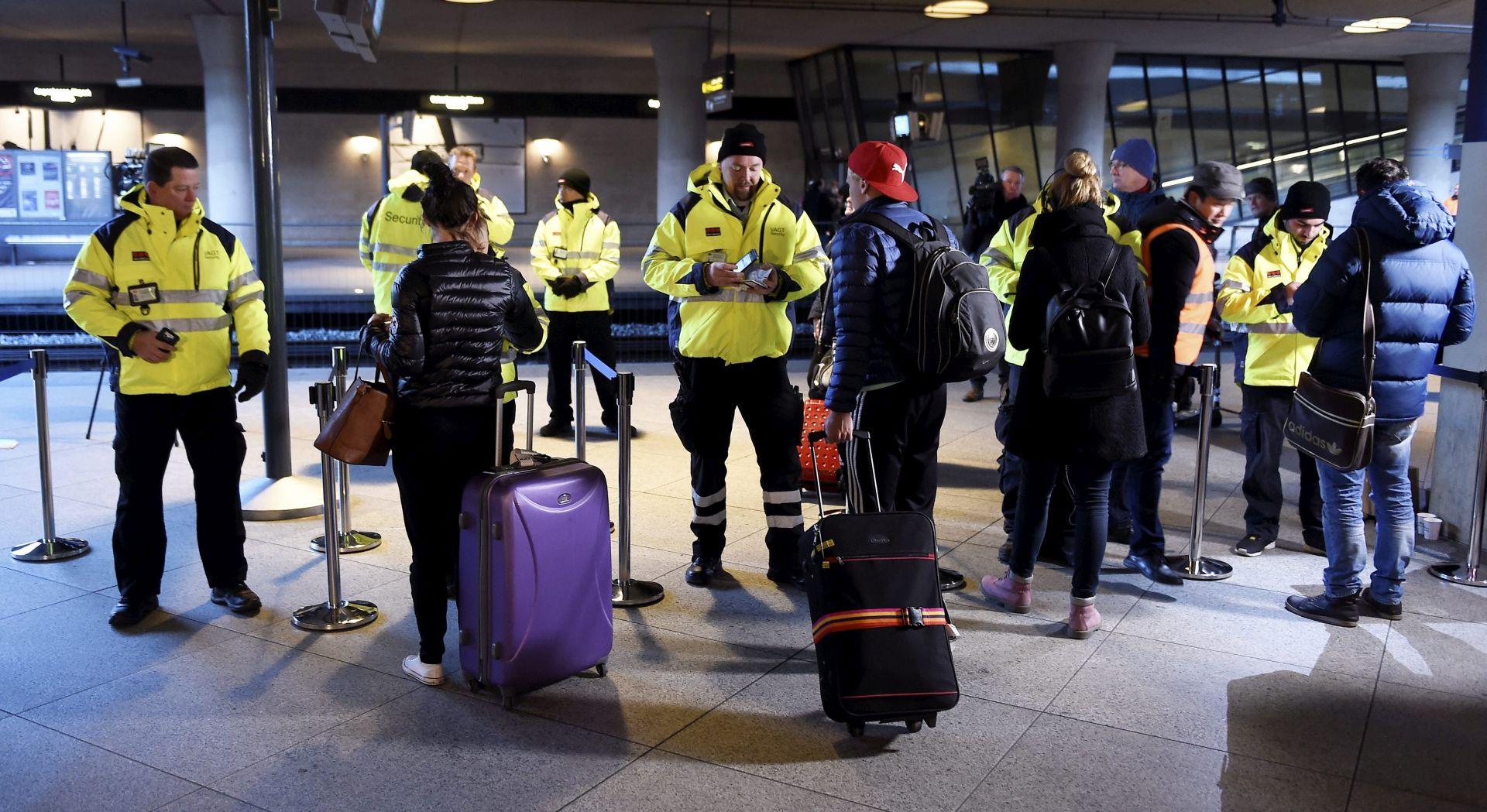 Danska odlučna reformirati zakon o azilantima