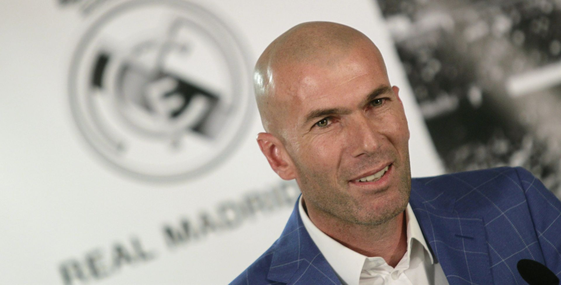 Zidane najbolji francuski trener 2017.