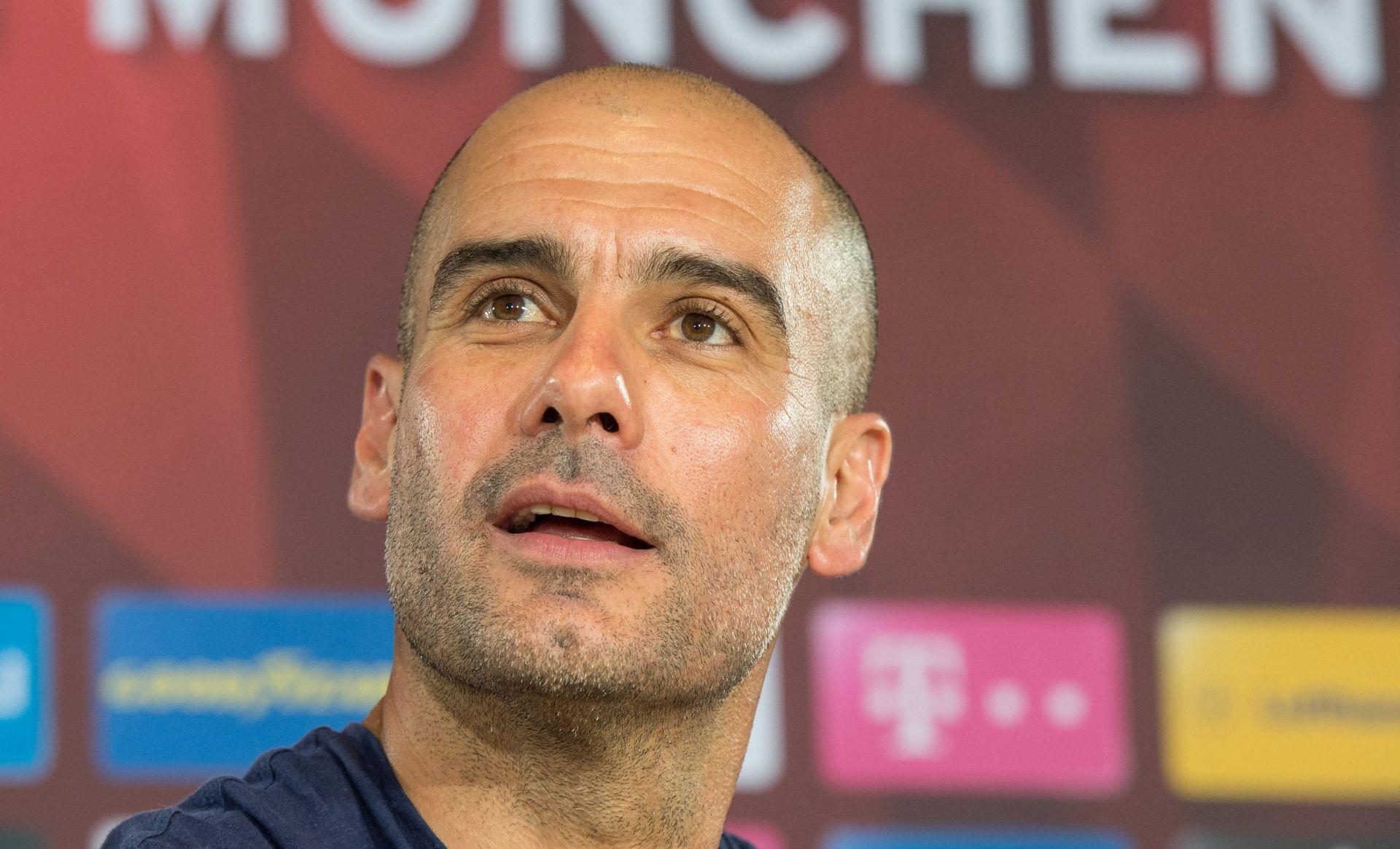 """OTKRIO RAZLOGE ODLASKA Guardiola: """"Želim iskusiti novi grad i želim raditi u Engleskoj"""""""
