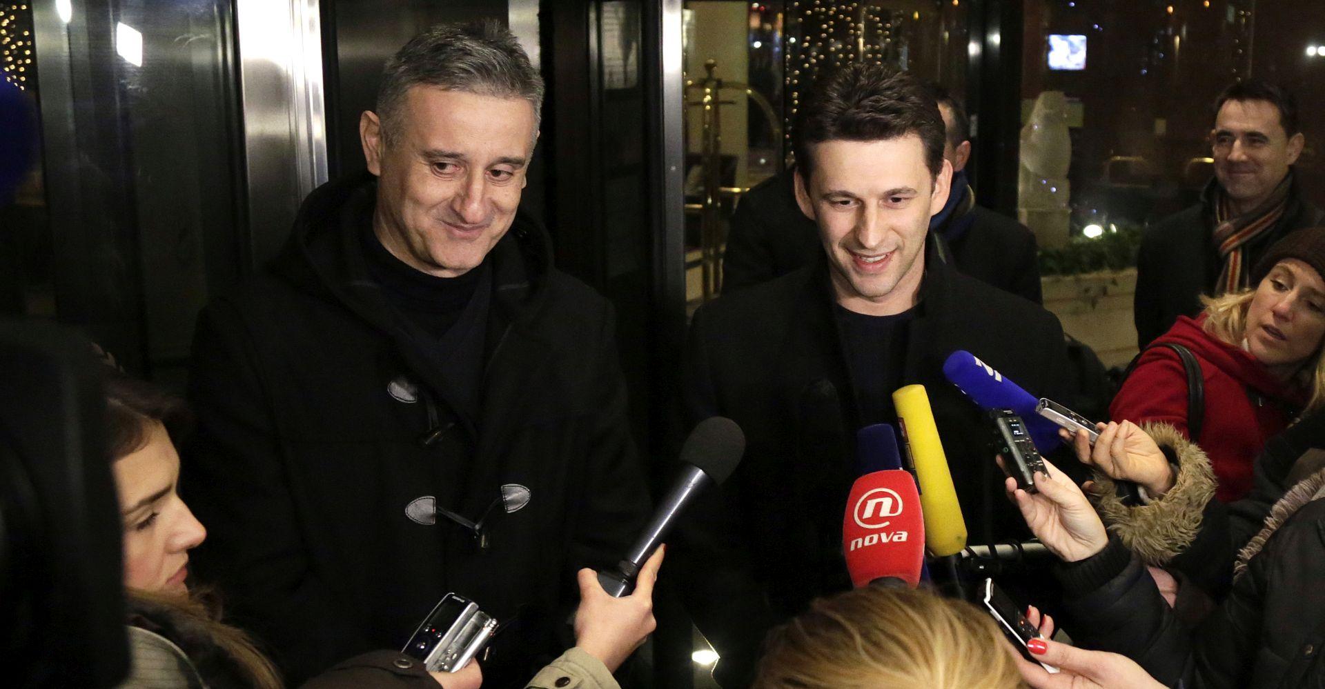 ANKETA RTL-A Gotovo polovica ispitanika ne vjeruje u dugotrajnost vlade HDZ-a i MOST-a