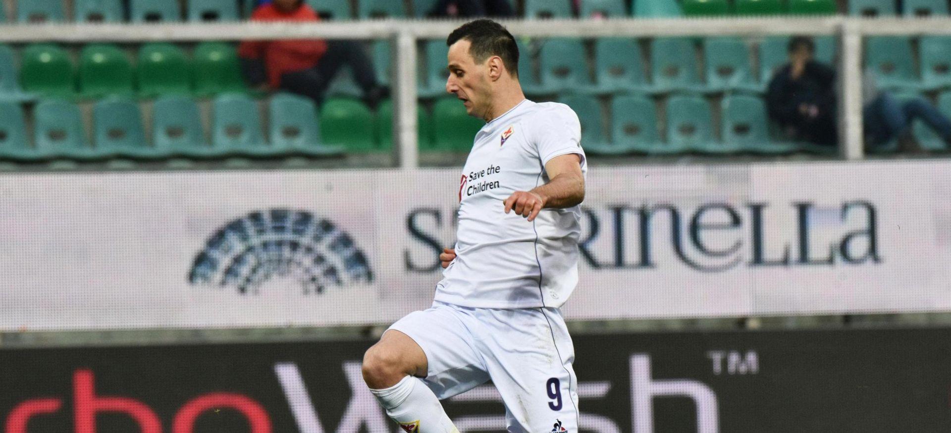SERIE A Dvije asistencije Kalinića, Fiorentina na vrhu