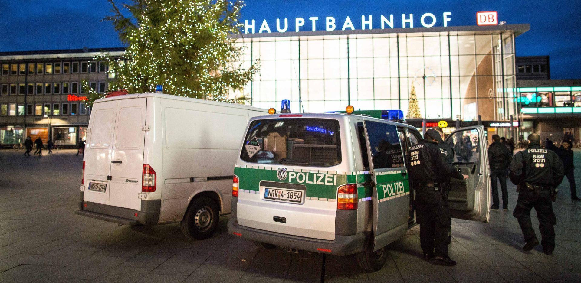 Koeln: policija vodi istragu o 16 osumnjičenih za napade na žene