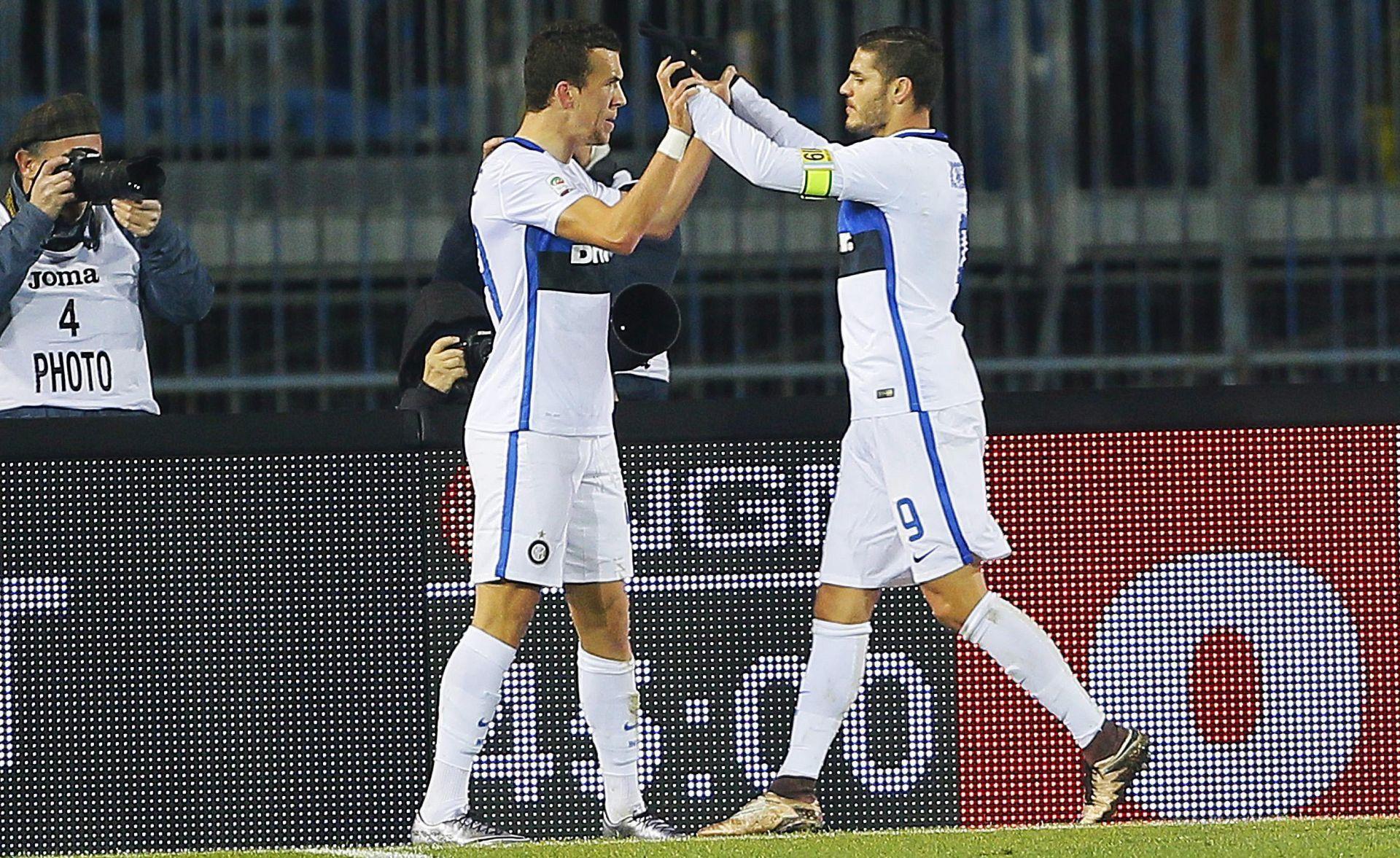 Empoli – Milan 1-1, Sassuolo na trećem mjestu