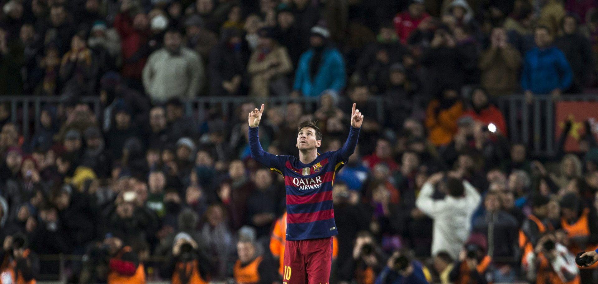 VIDEO: ŠPANJOLSKI KUP KRALJA Barcelona svladala Espanyol, Messi dvostruki strijelac i asistent, debitirao Arda Turan