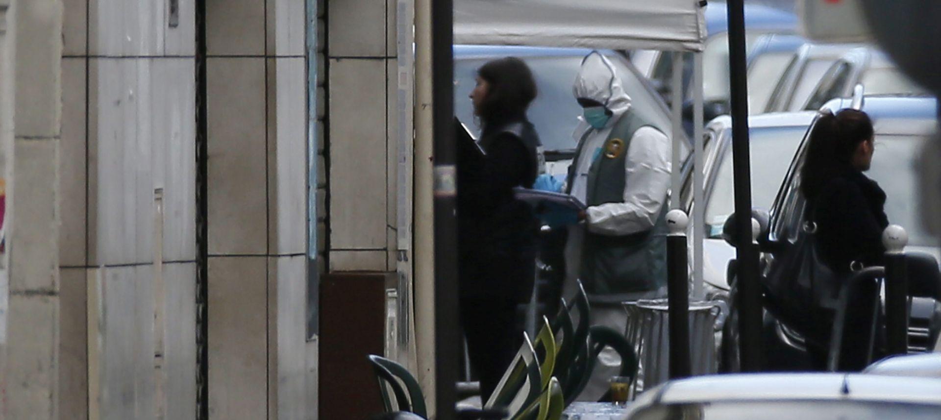 FRANCUSKI TUŽITELJ Dječak napao židovskoj učitelja u Marseillesu 'u ime Islamske države'