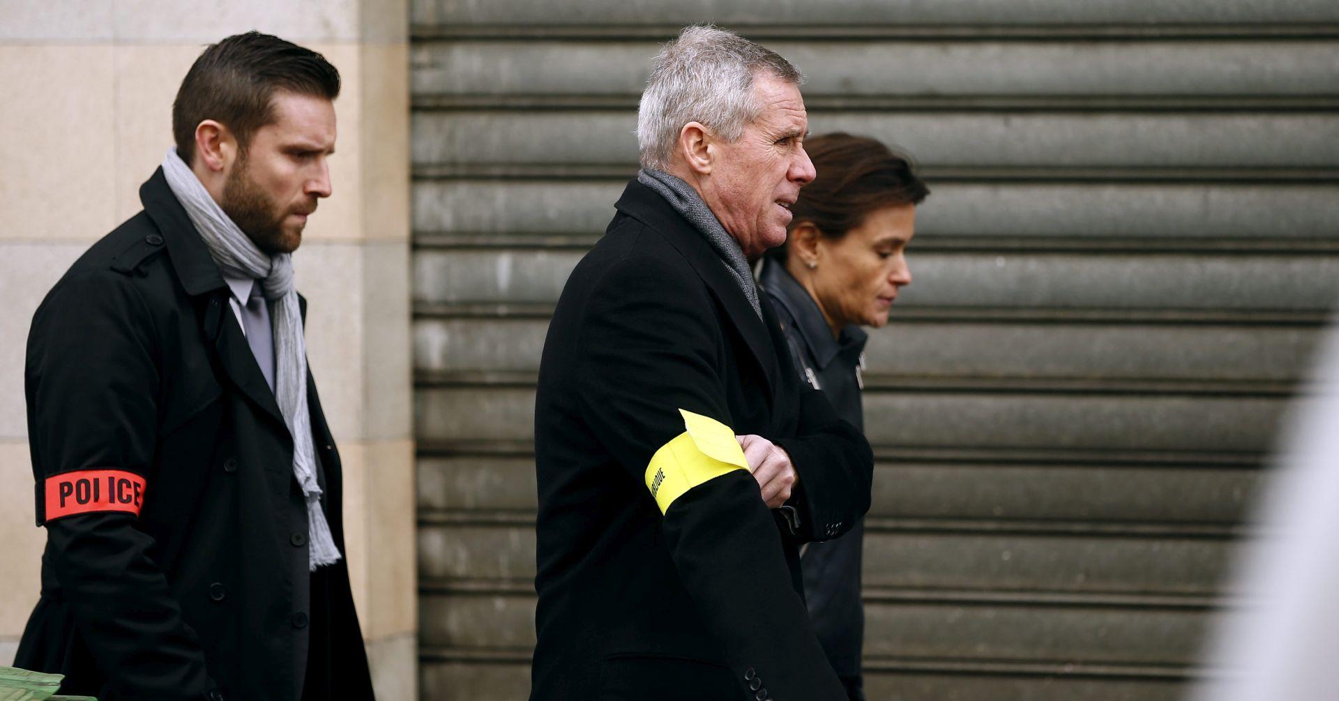 FRANCUSKI DRŽAVNI ODVJETNIK Muškarac ubijen u Parizu nosio zastavu IS-a