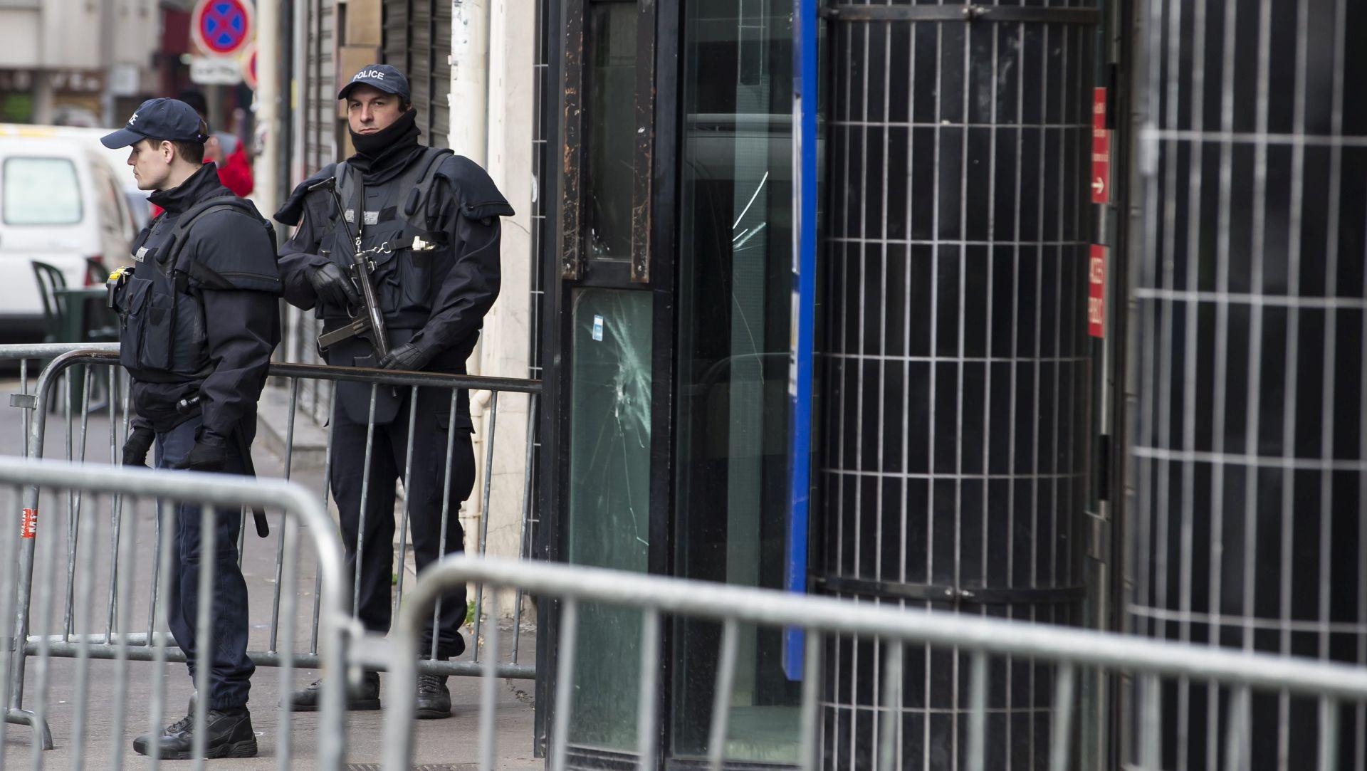 Francuska neće ukinuti izvanredno stanje