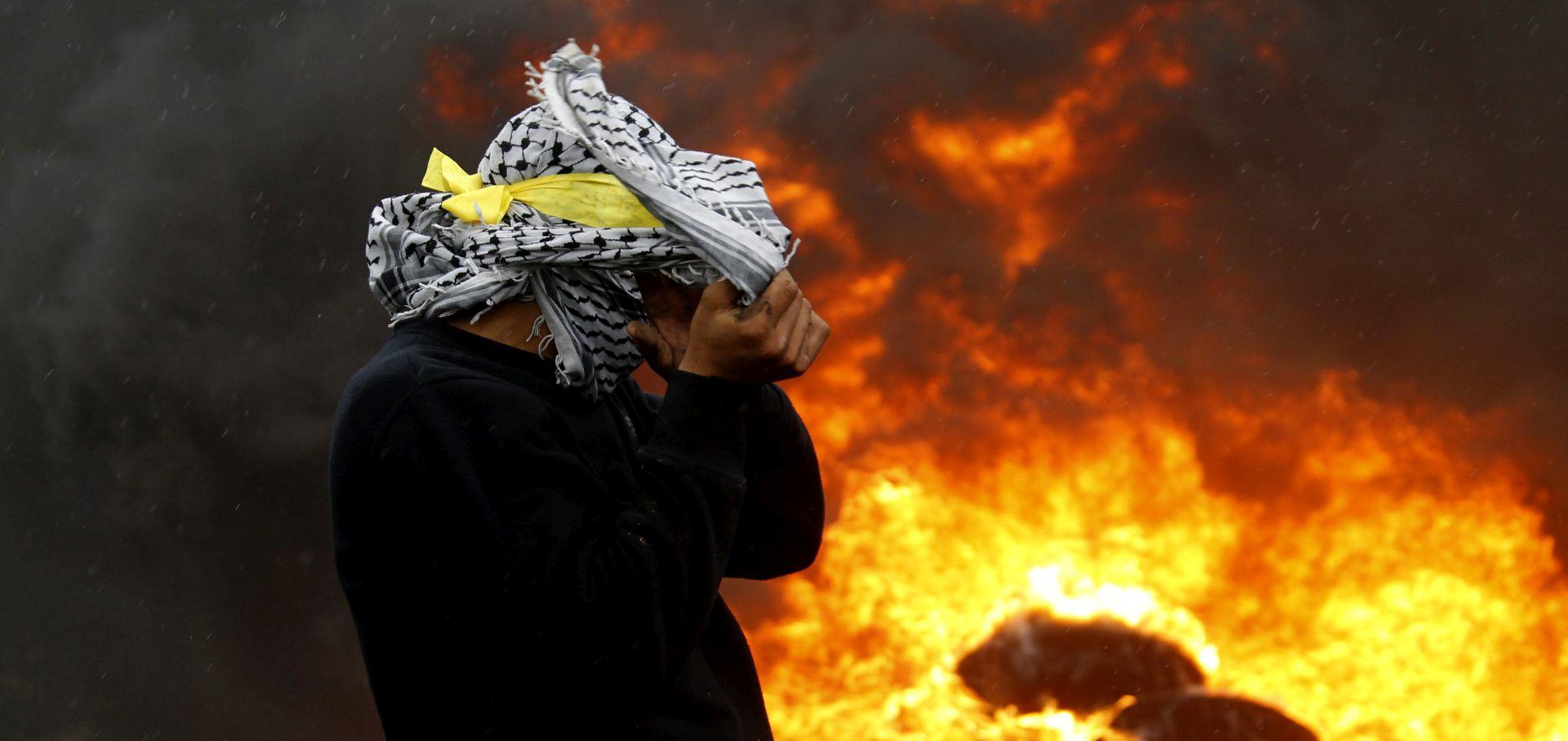 Spaljivanje palestinskog mladića: Optužba traži doživotni zatvor za počinitelje