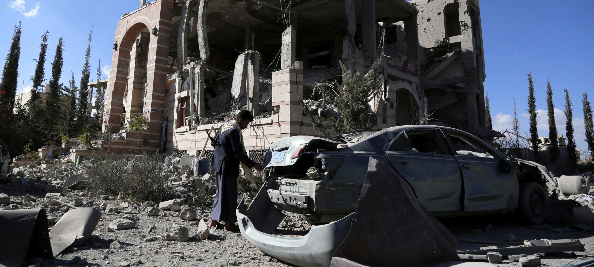 JEMEN Napadnuta bolnica Liječnika bez granica, najmanje četiri osobe poginule