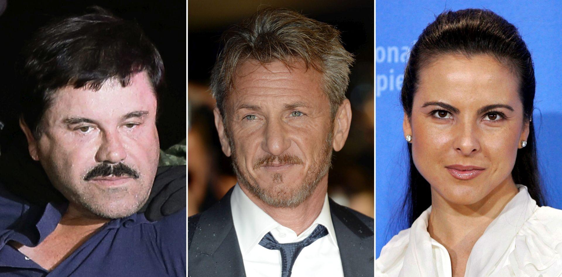 INTERVJU S NARKOBOSOM Sean Penn: Ne žalim za ničim i ništa ne skrivam