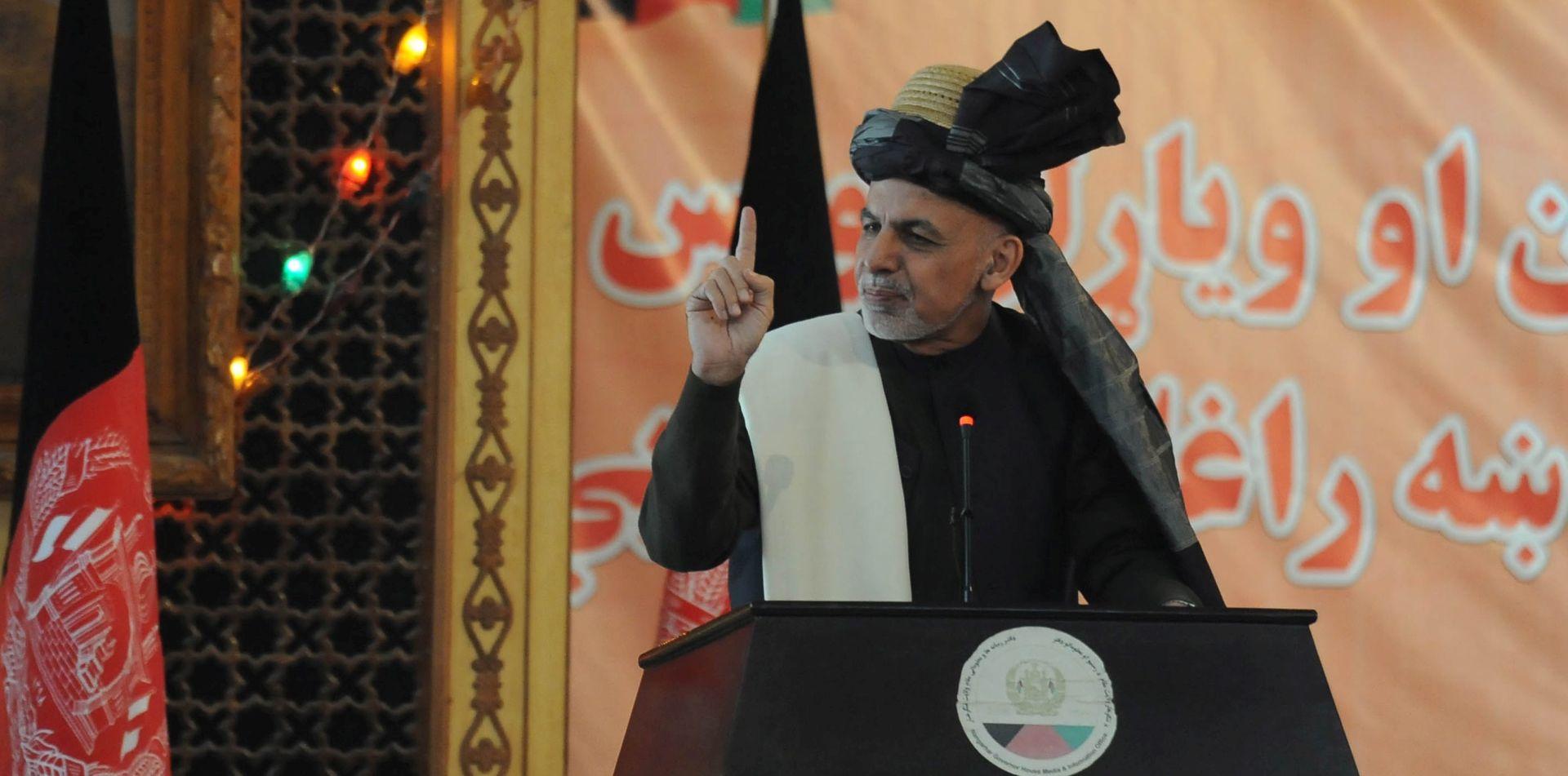 Ubijen vođa pakistanskih talibana