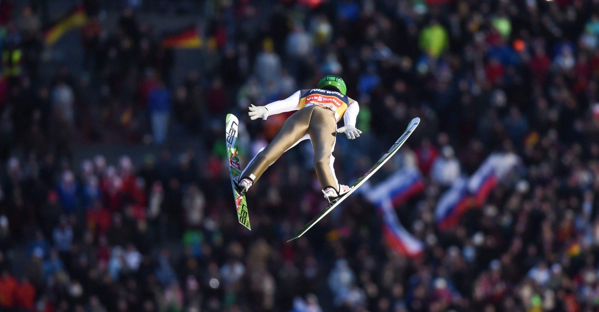 SP skijaški letovi: Olimpijski pobjednik ispao u kvalifikacijama