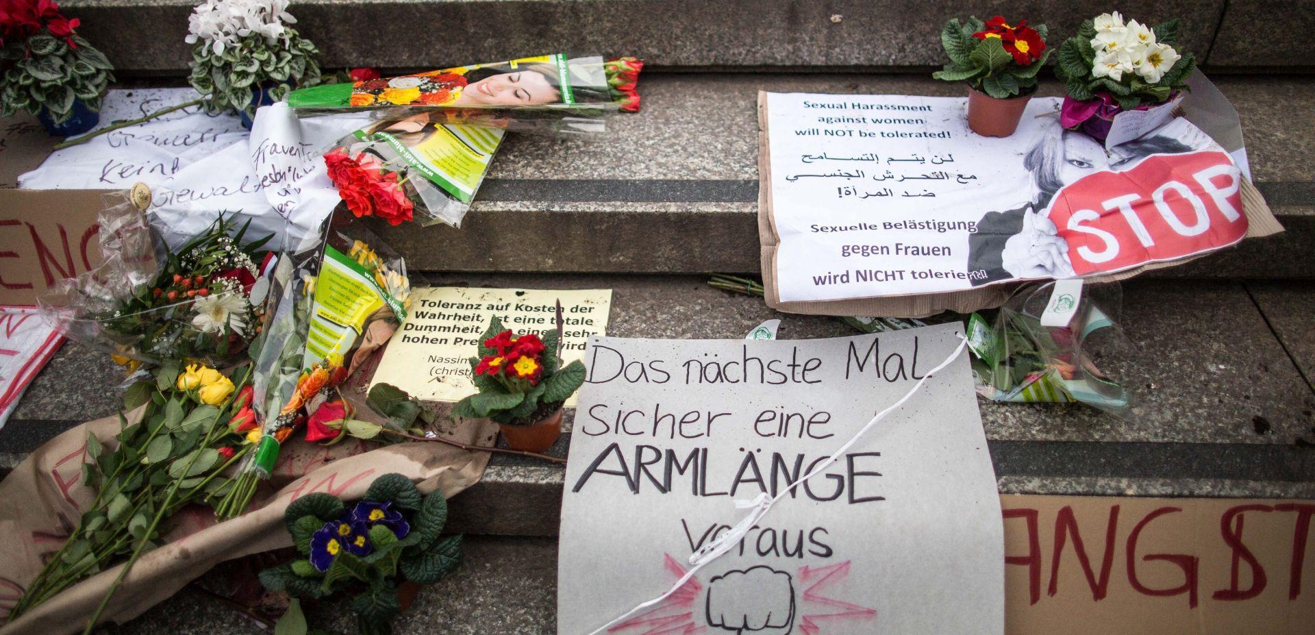 PARLAMENT RAZMATRA POSLJEDICE NAPADA Dosad podneseno 379 kaznenih prijava zbog napada na žene u Koelnu na Silvestrovo