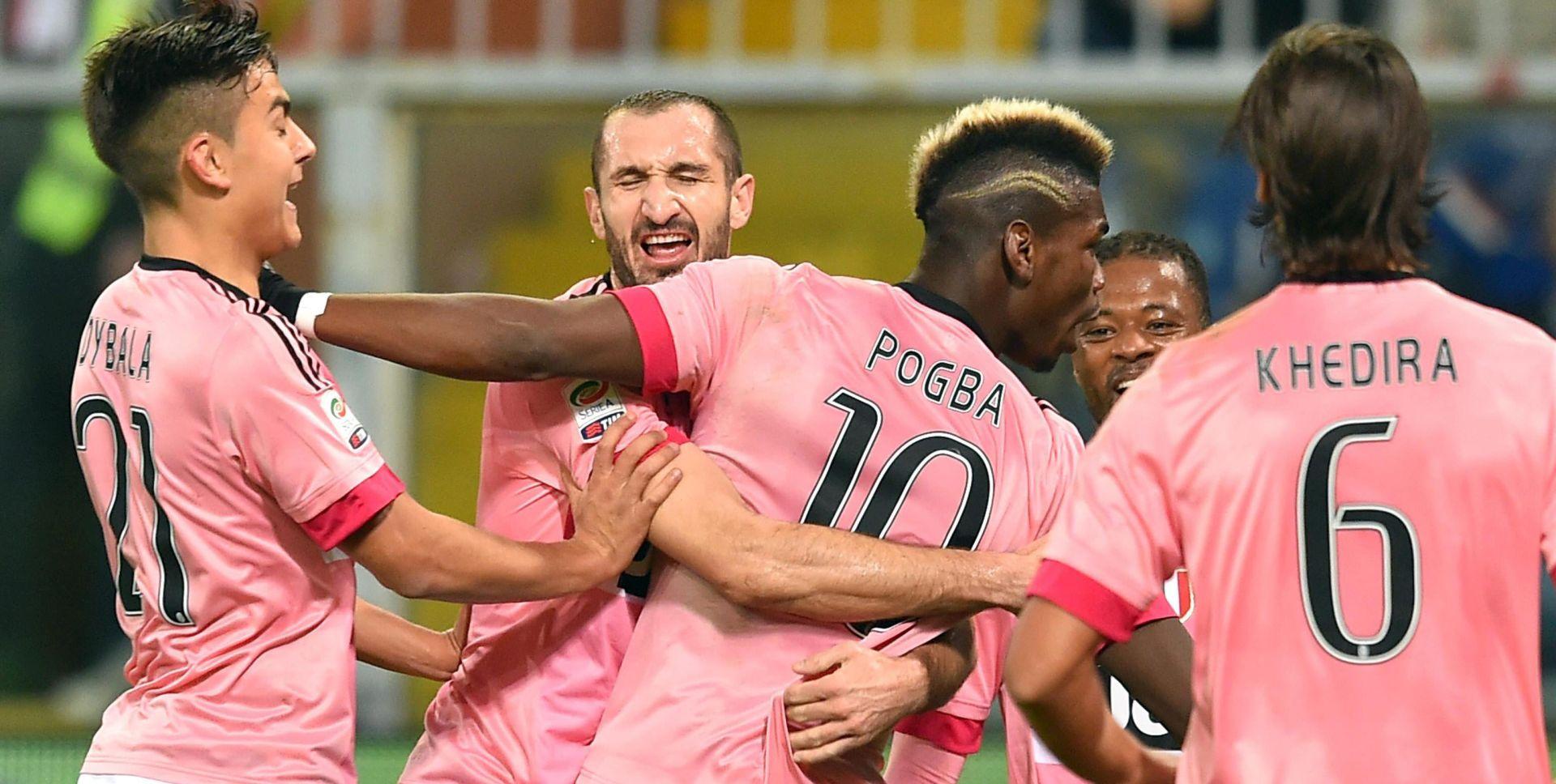 DEVETA UZASTOPNA LIGAŠKA POBJEDA Juventus slavio kod Sampdorije za drugo mjesto Serie A