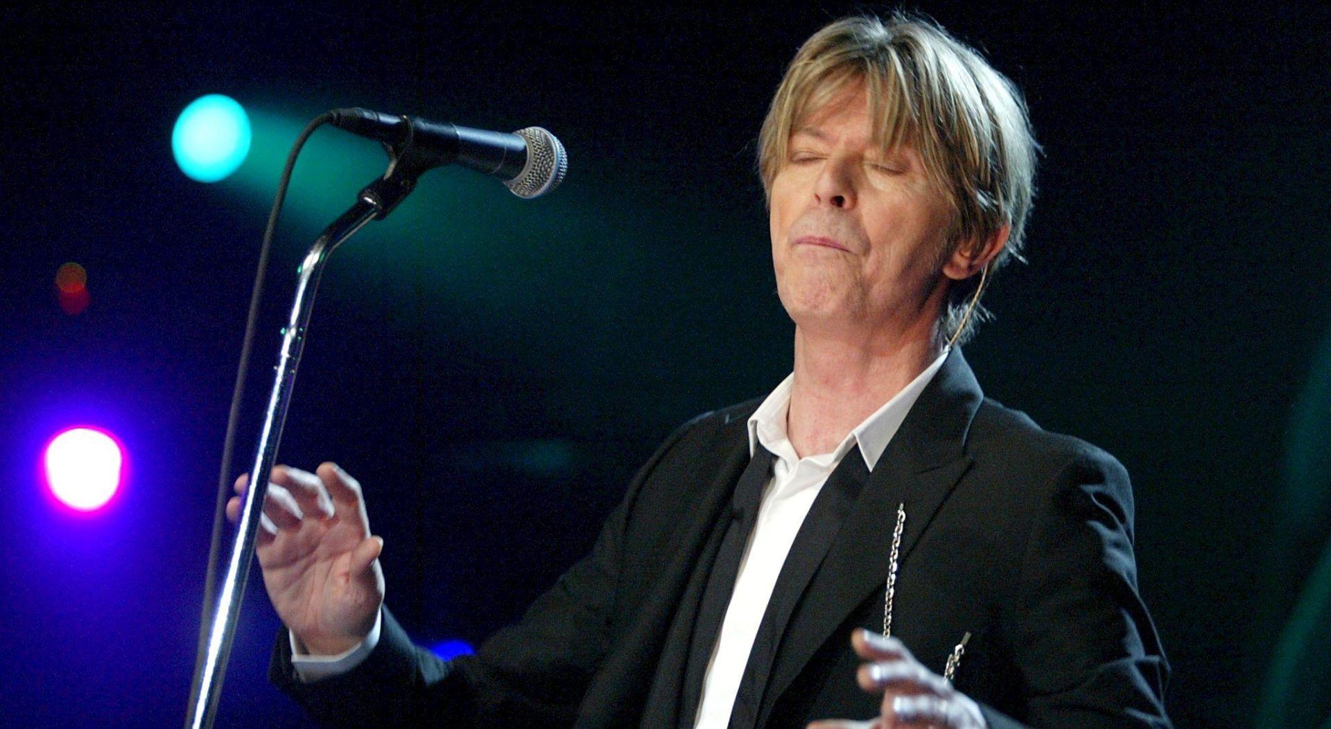 VIDEO: FANTASTIČAN GLAZBENIK, ALI I GLUMAC Prisjetimo se najboljih uloga Davida Bowiea