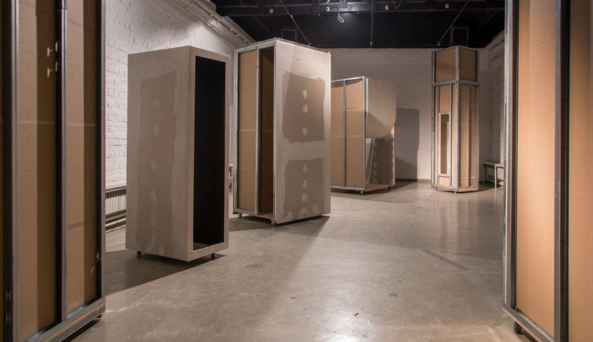 Galerija SC: Izložba Marine Bauer kao istraživanje smisla umjetnosti