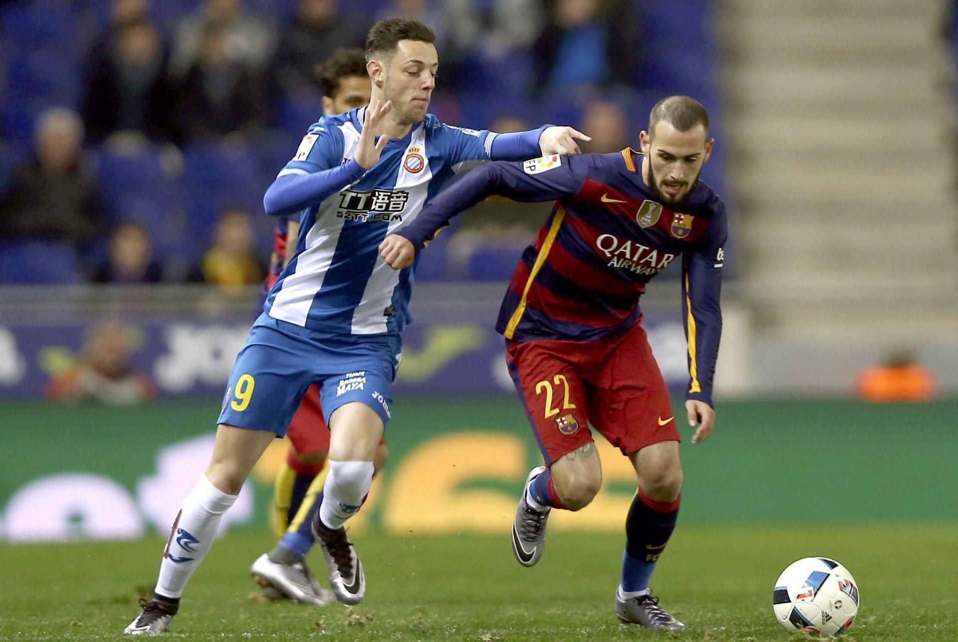 KUP KRALJA Slavlja Barcelone, Celte, Athletica i Las Palmasa