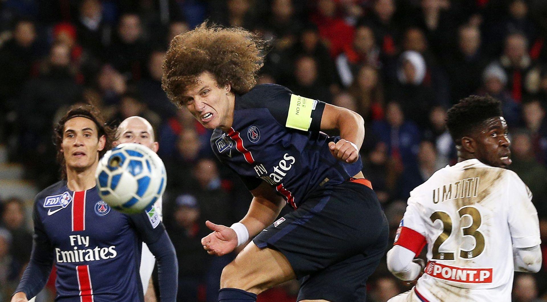 FRANCUSKI KUP U četvrtfinalima slavili PSG, Tolouse i Lille