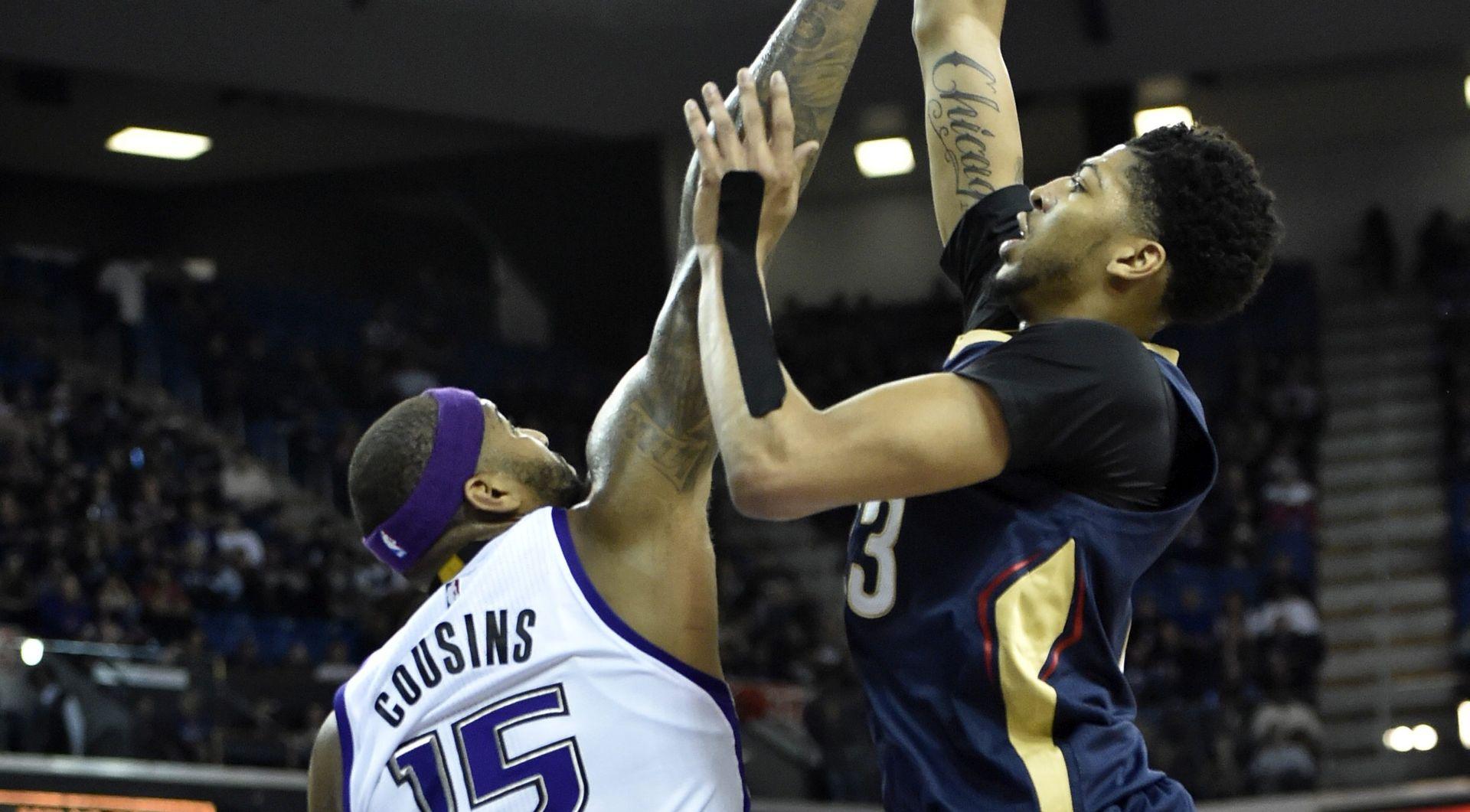 NBA: Pelicansi na krilima Anthony Davisa do pobjede nad Minnesotom
