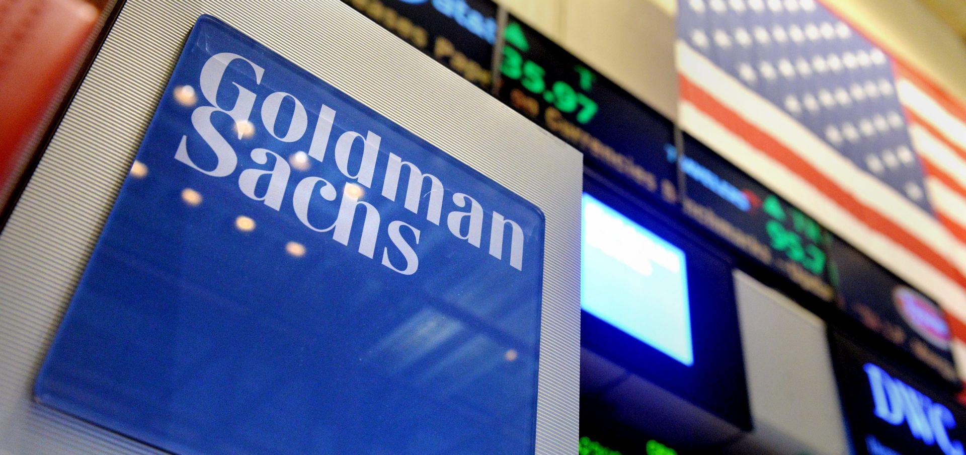 Goldman Sachs platit će više od 5 milijardi dolara zbog problematičnih kredita