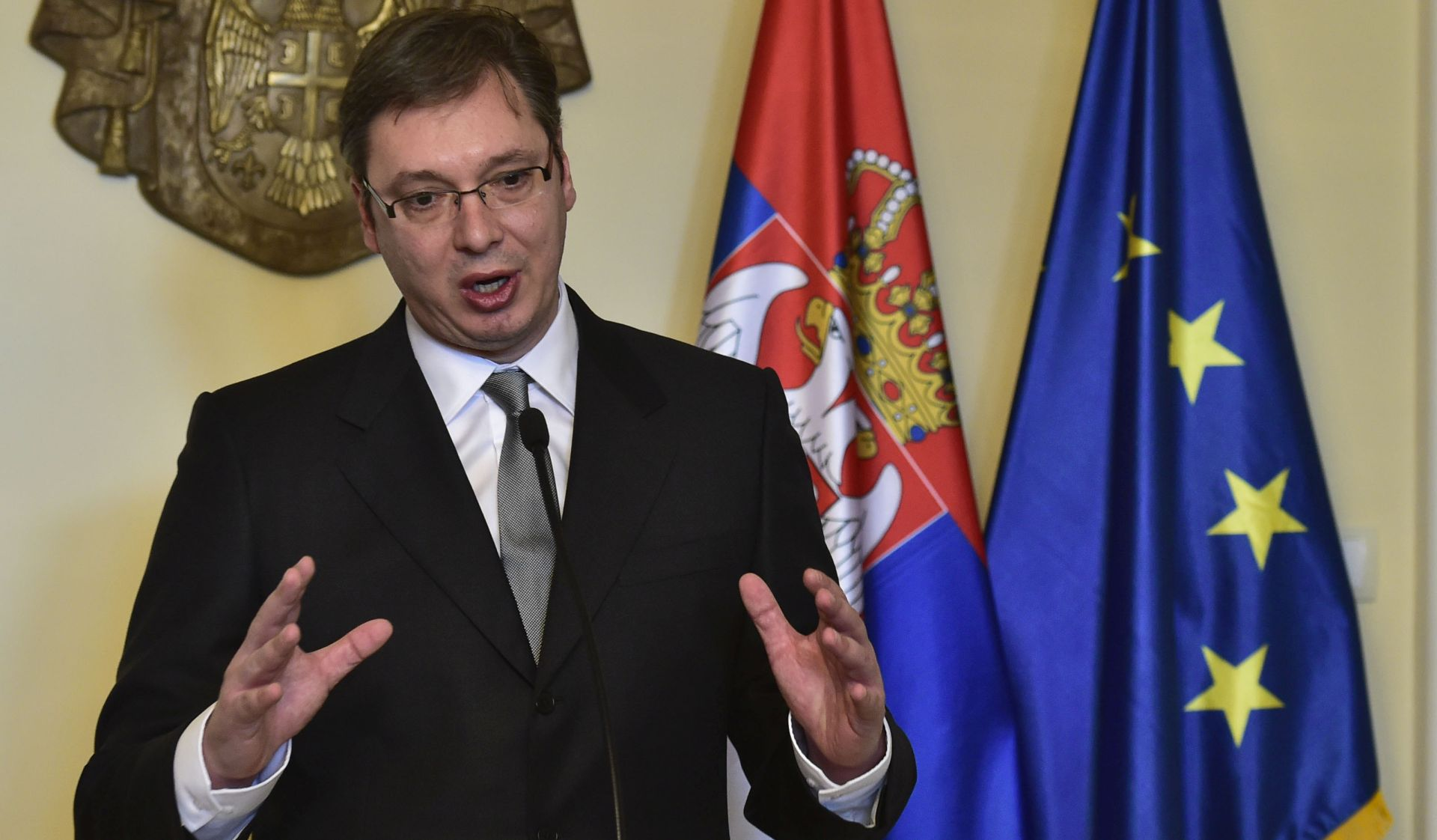 ANALITIČARI SMATRAJU: Prijevremeni izbori u Srbiji očekivani, Vučićevi razlozi neuvjerljivi