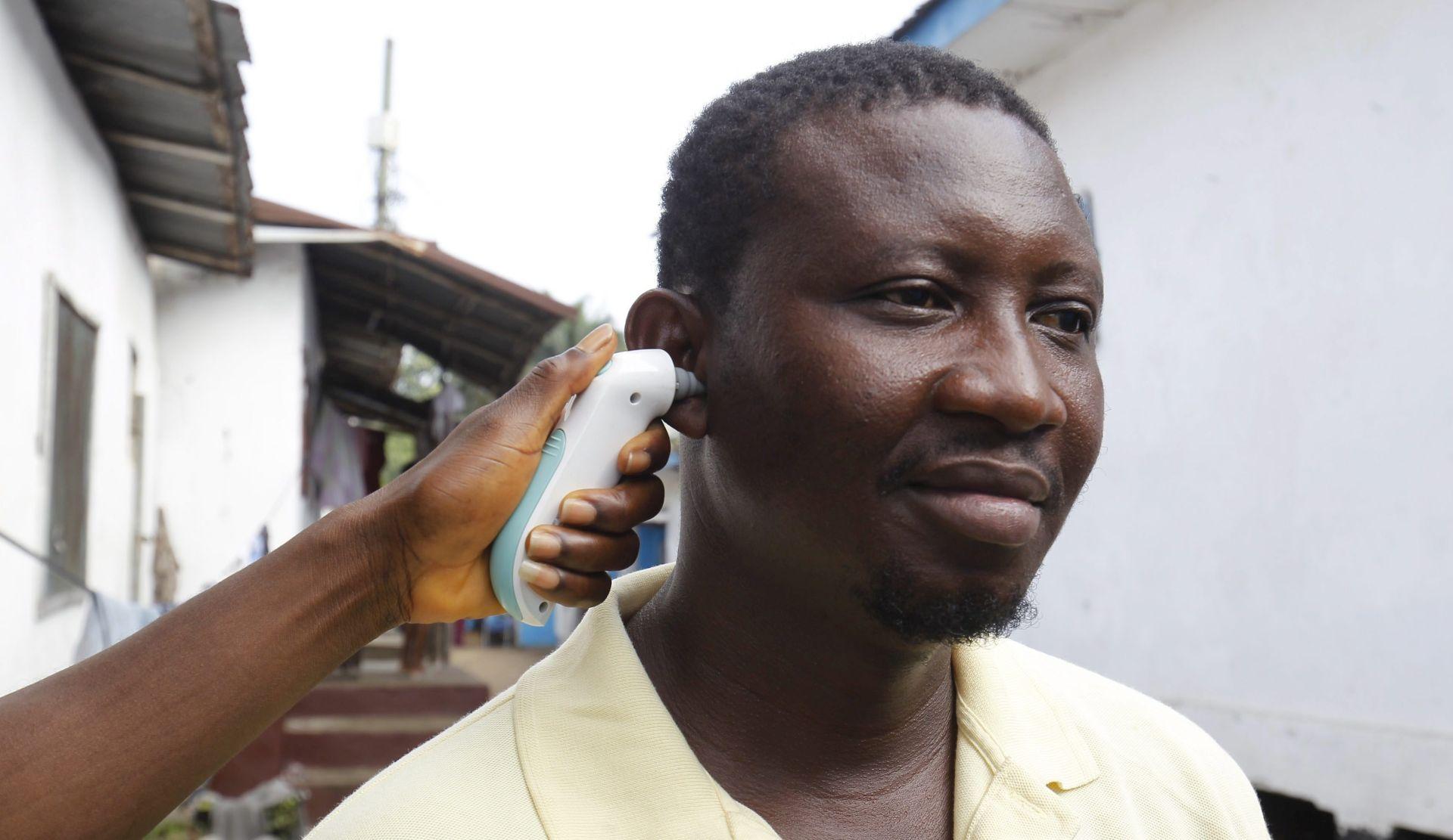 POVRATAK OPASNE BOLESTI Potvrđena nova smrt od ebole u Sierra Leoneu