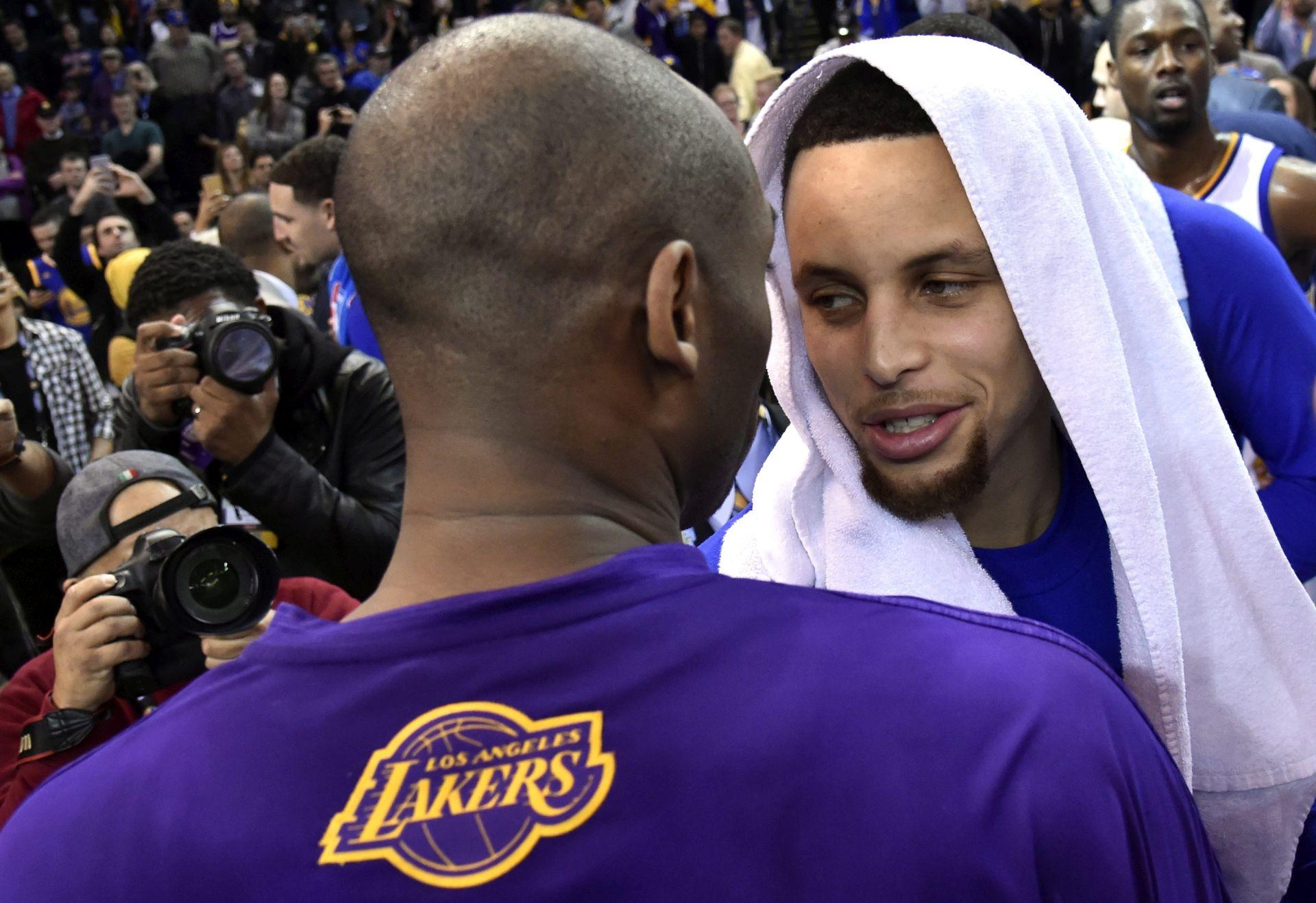 NBA: Bogdanović ubacio 7 koševa u porazu Netsa, poražen i Golden State