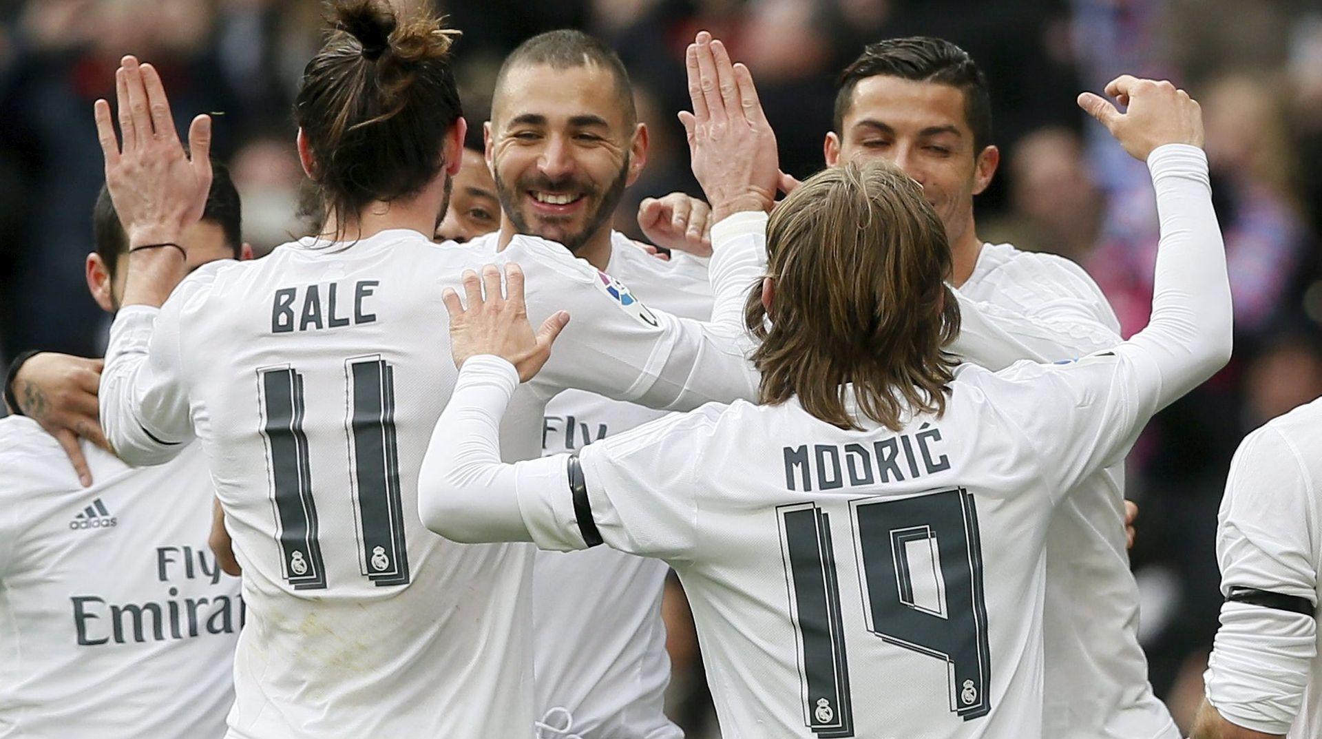 DELOITTE Real Madrid najbogatiji klub, Bilićev West Ham među prvih 20