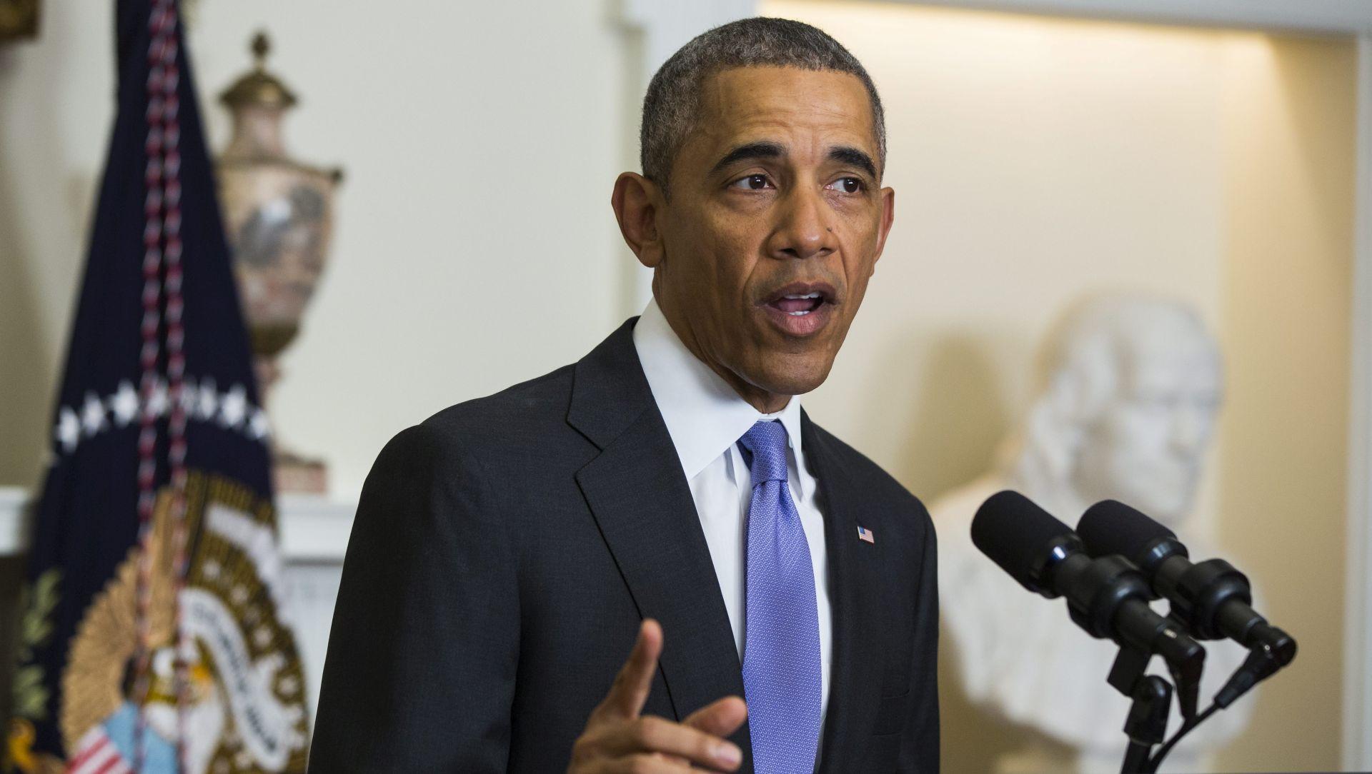 Vrhovni sud razmotrit će Obamin imigracijski plan, ne i Obamacare