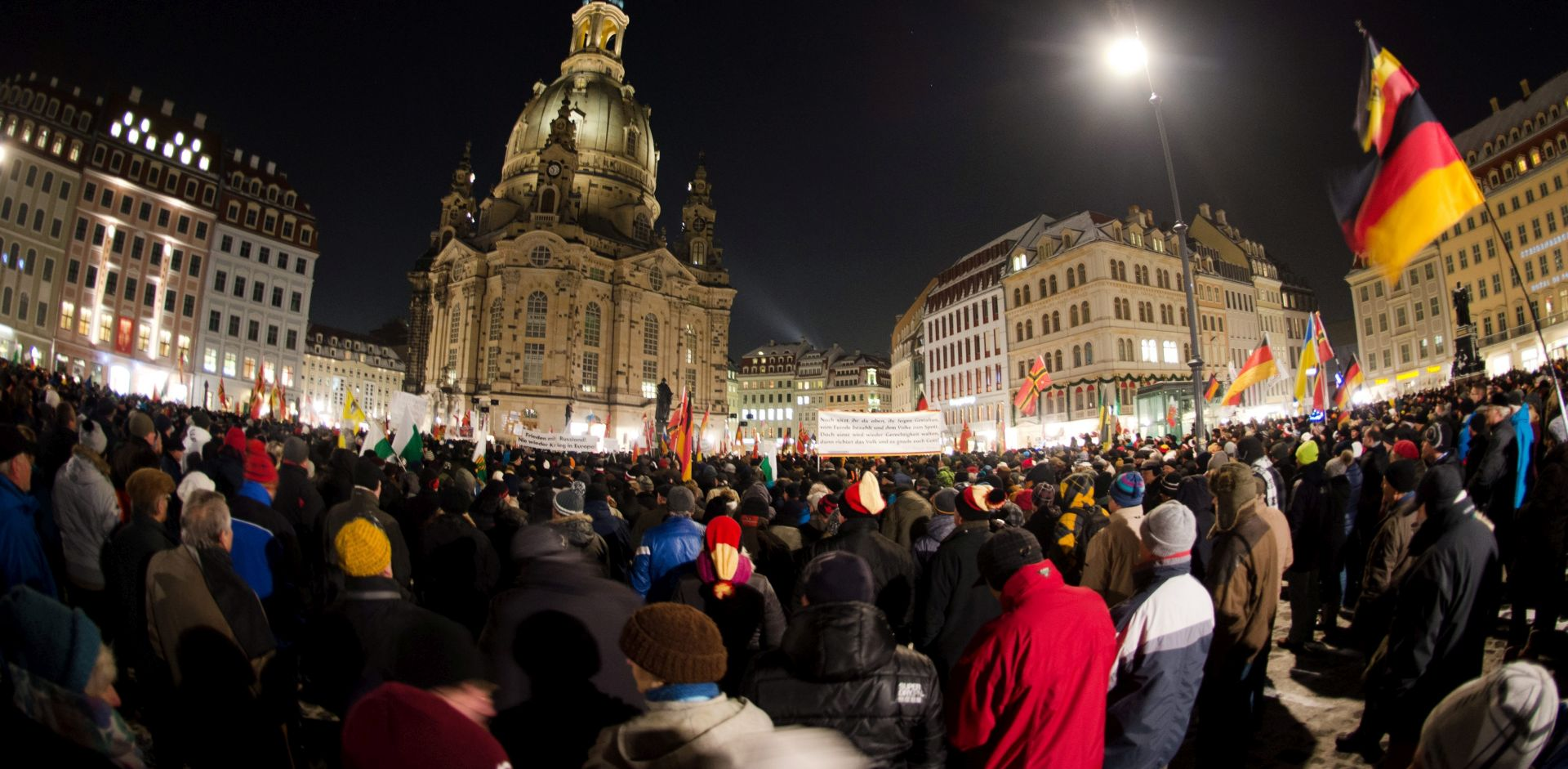 Izbjeglicama se i u Njemačkoj oduzimaju vrijednosti