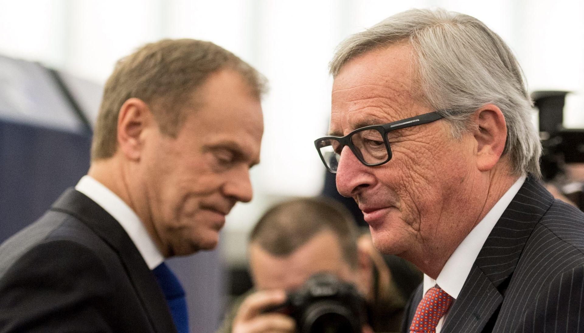 """Tusk: EU ima """"najviše 2 mjeseca"""" da migrantsku krizu stavi pod kontrolu"""