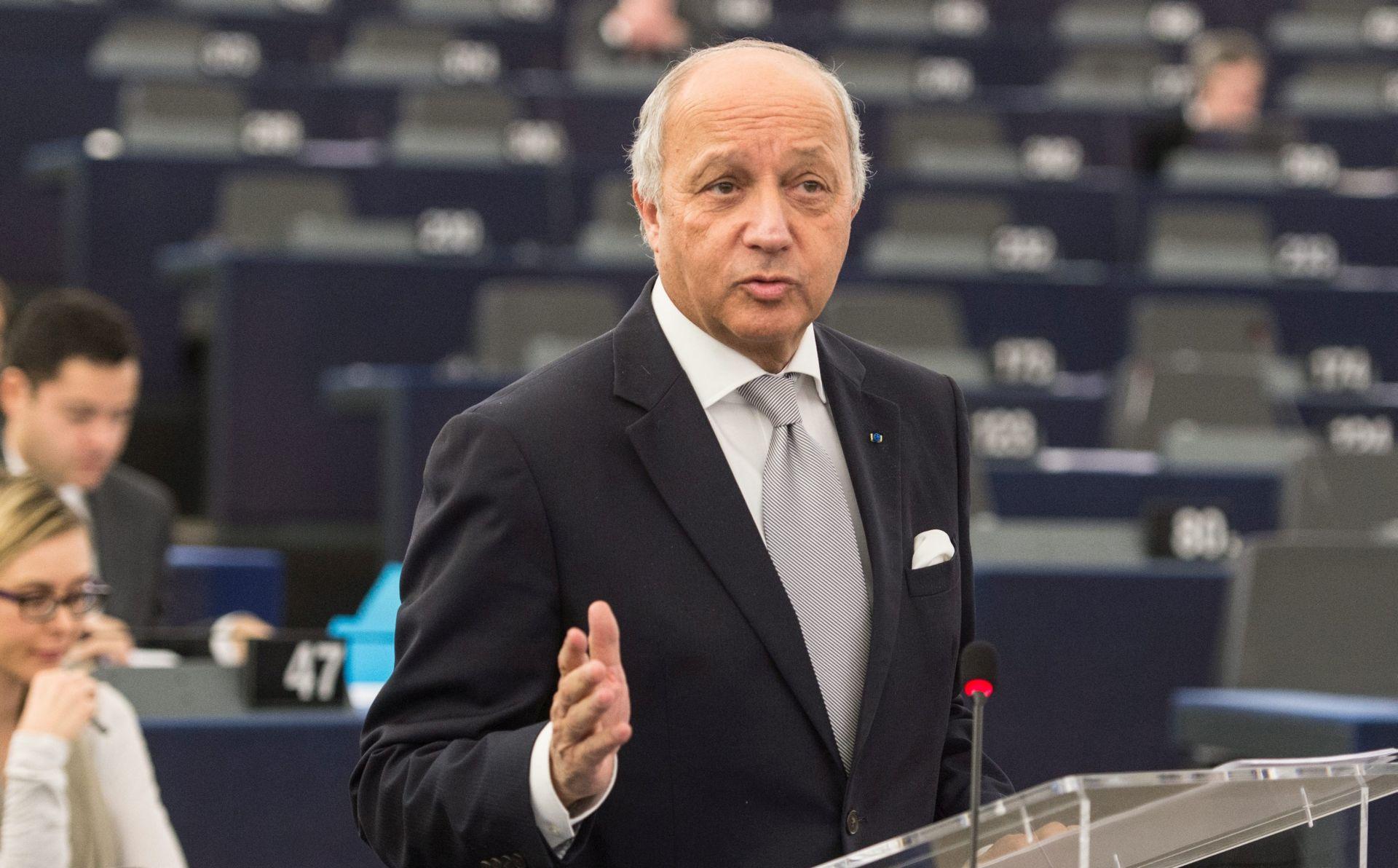 Francuska će priznati Palestinsku državu ukoliko se ne riješi zastoj s Izraelom